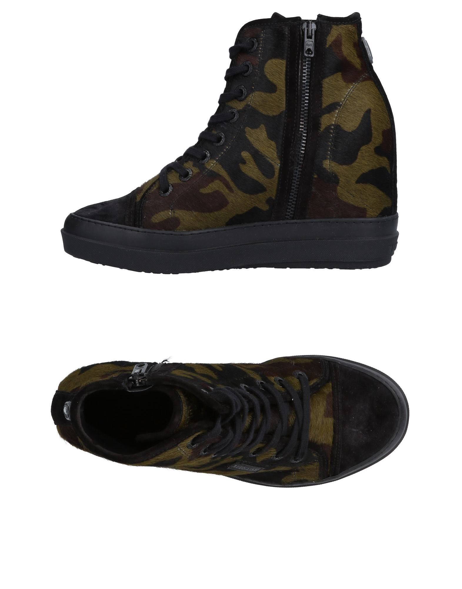Ruco Line Sneakers Damen  11498834AU Neue Schuhe