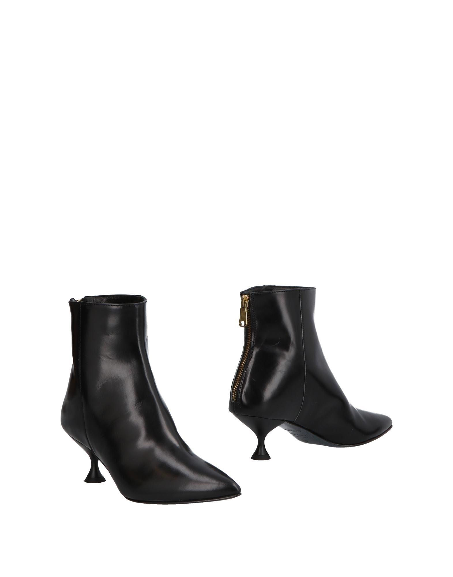 Gut um billige Damen Schuhe zu tragenTipe E Tacchi Stiefelette Damen billige  11498840TQ b6e60d