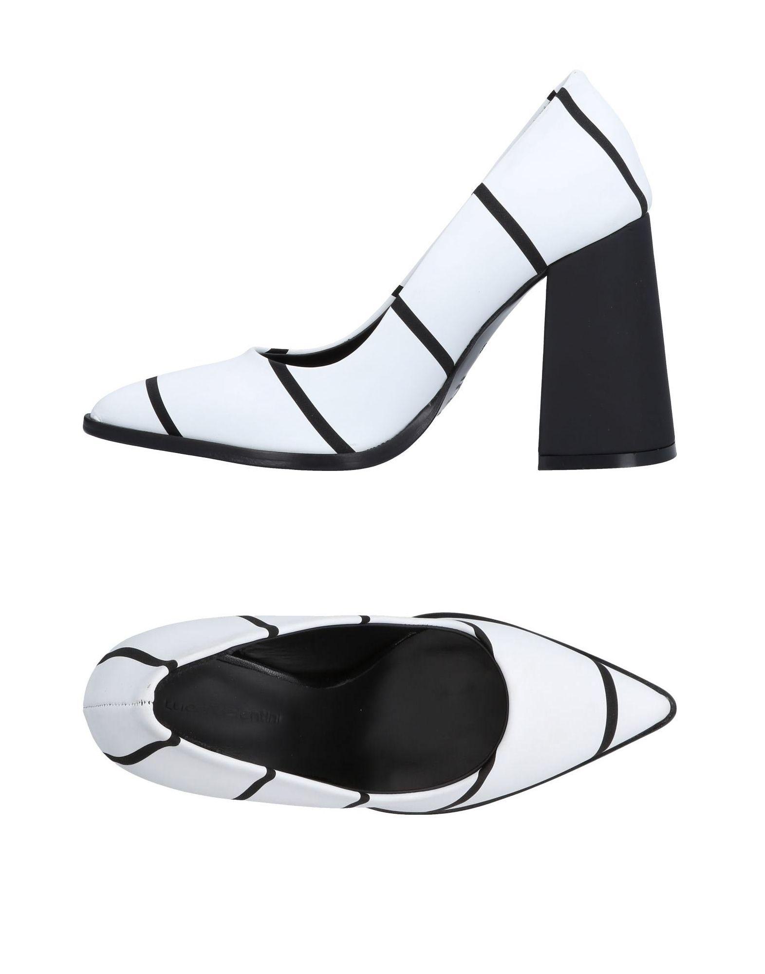 Luca Damen Valentini Pumps Damen Luca  11498844BG Gute Qualität beliebte Schuhe fa7e60