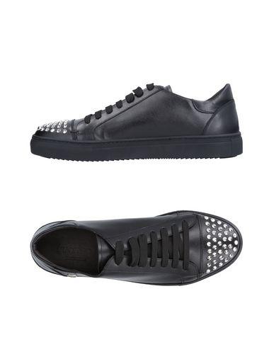 Zapatos de hombre y mujer de promoción por tiempo limitado Zapatillas ( Verba ) Hombre - Zapatillas ( Verba ) - 11498854FW Negro