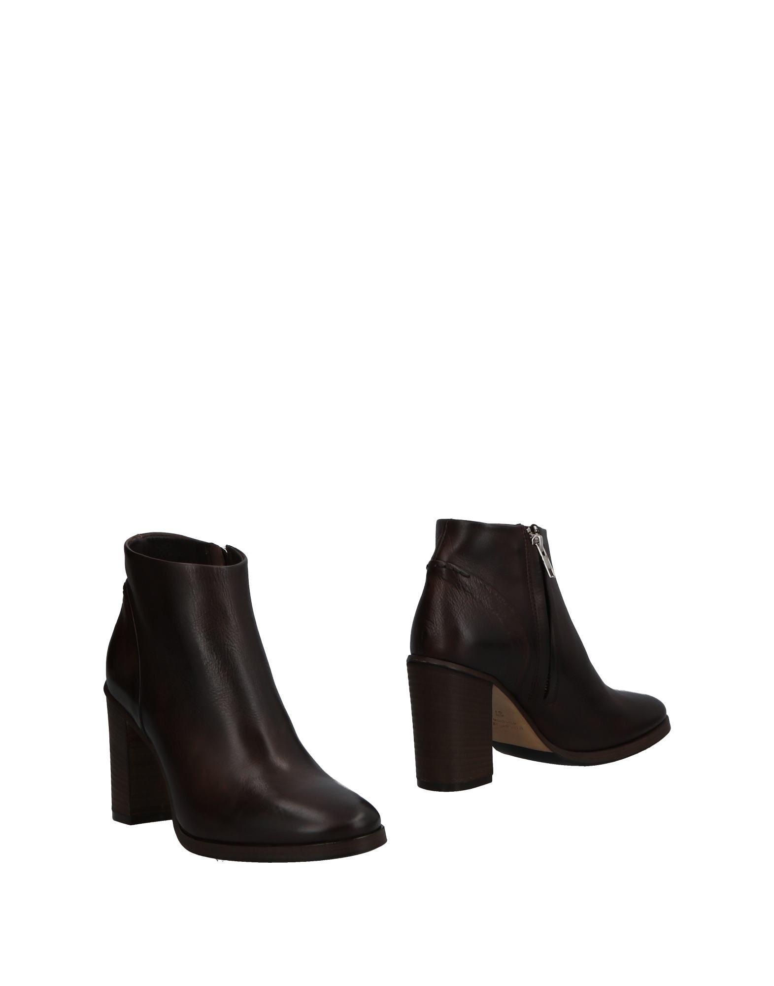 Rabatt Schuhe Preventi Stiefelette  Damen  Stiefelette 11498858TG 9ae124