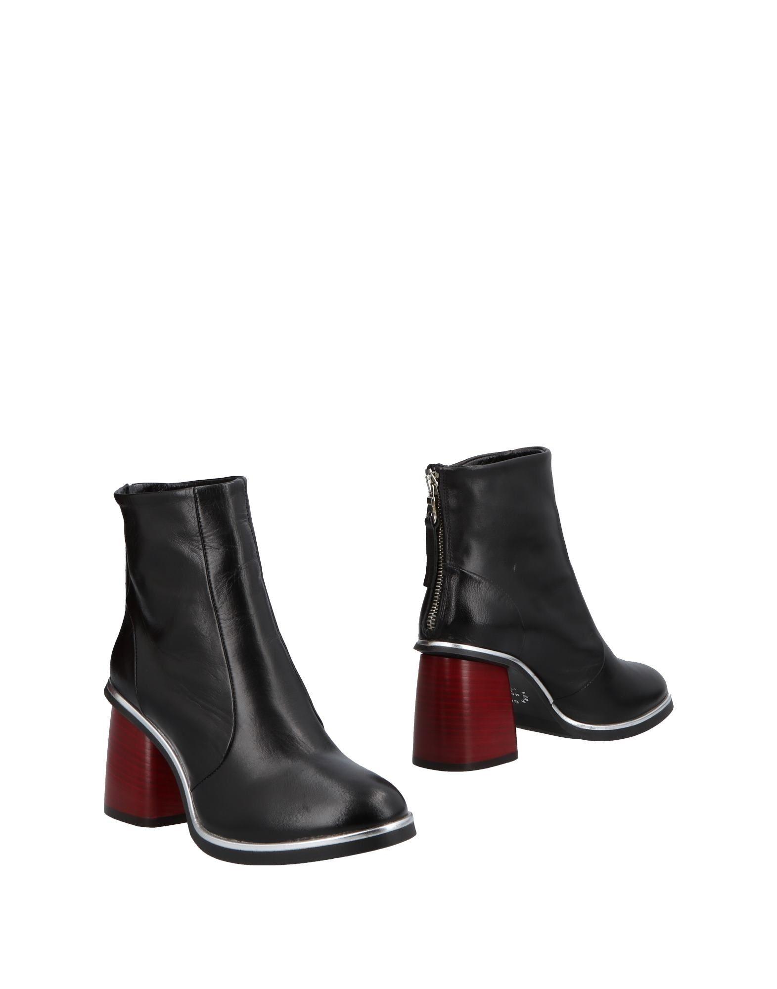 Tatoo Stiefelette  Damen  Stiefelette 11498868VF Heiße Schuhe 77f709