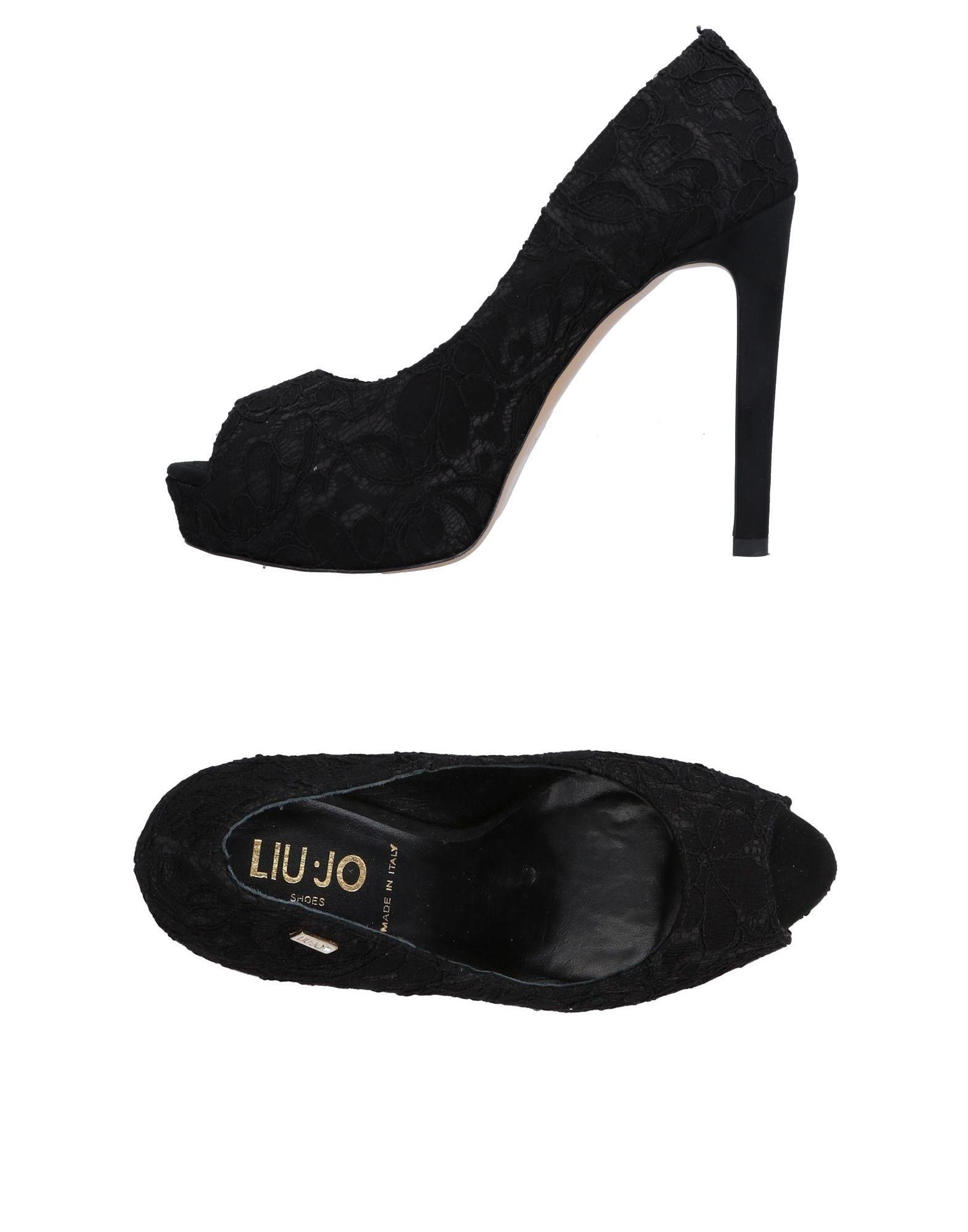 Liu •Jo Shoes Pumps Damen  11498885CT Gute Qualität beliebte Schuhe