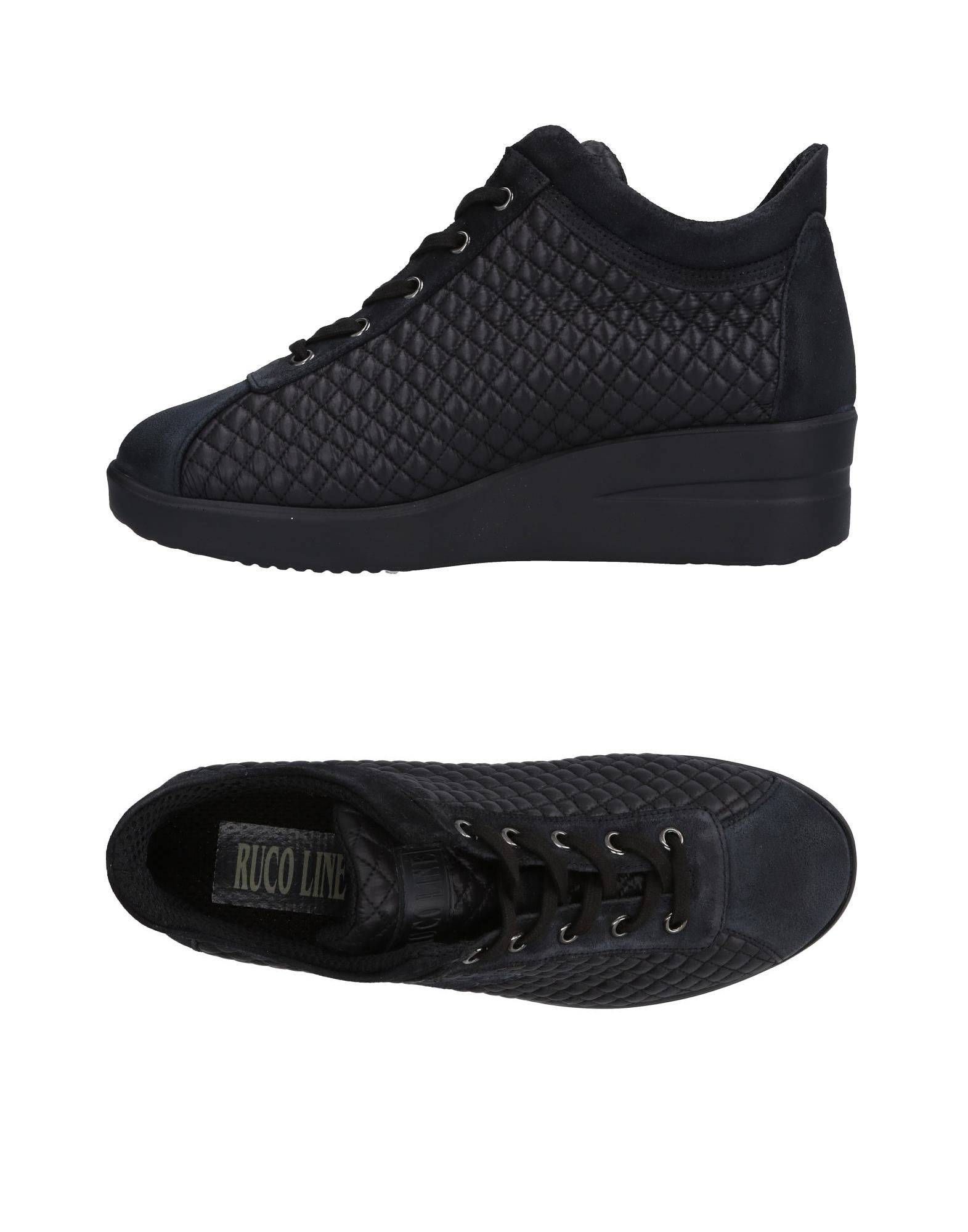 Sneakers Ruco Line Donna - 11498890FG
