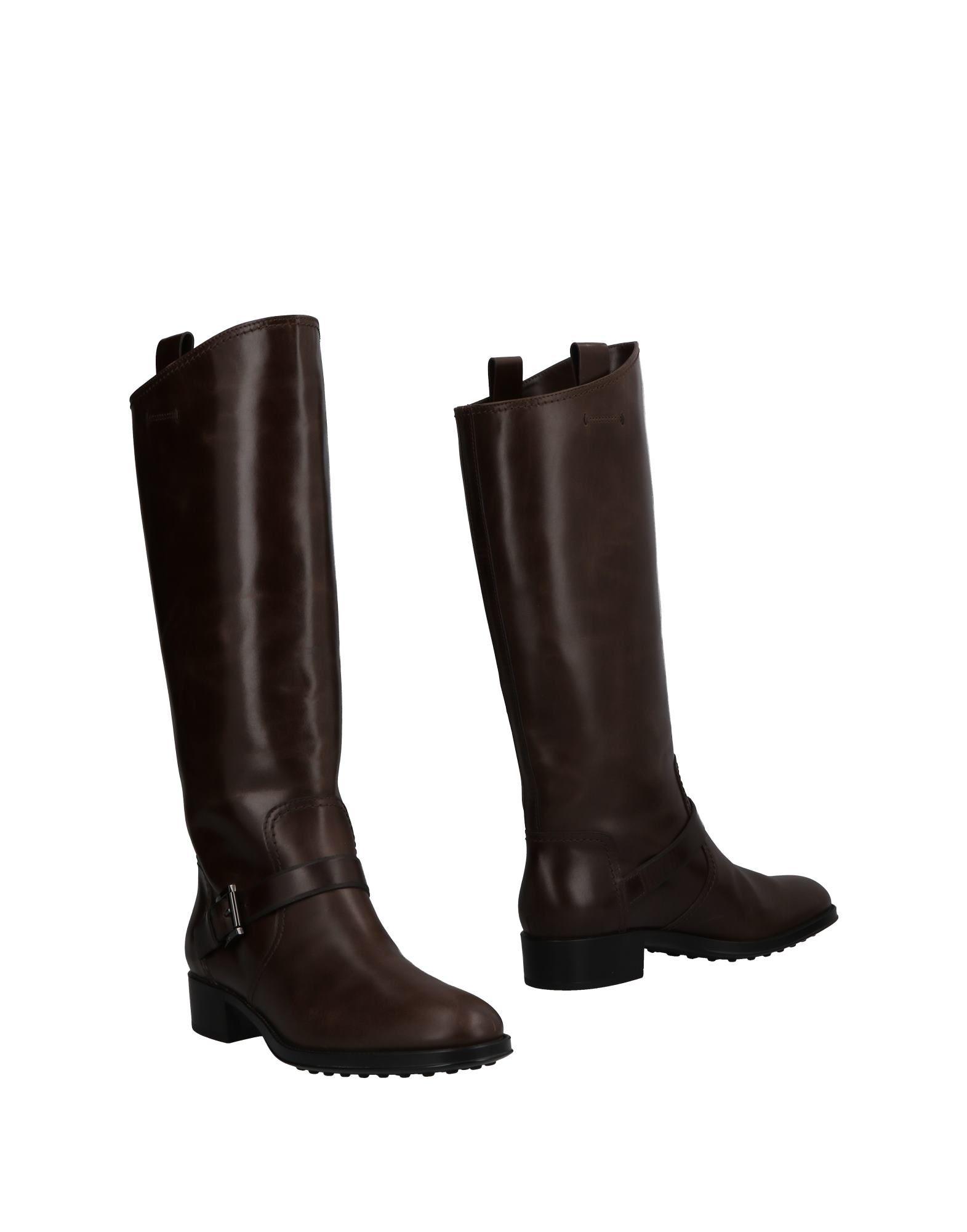 Tod's gut Stiefel Damen  11498893HAGünstige gut Tod's aussehende Schuhe 130c55
