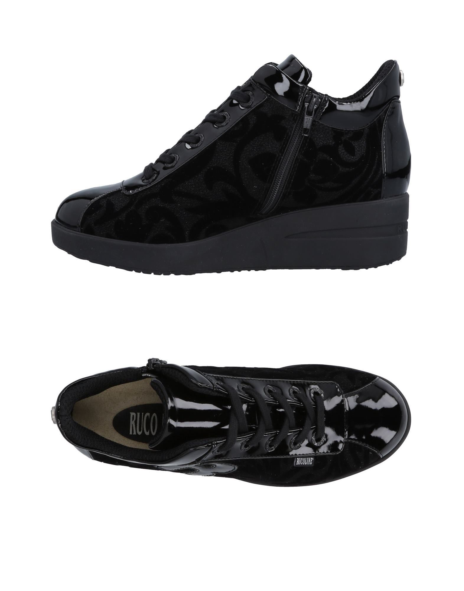 Sneakers Ruco Line Donna - 11498898FK