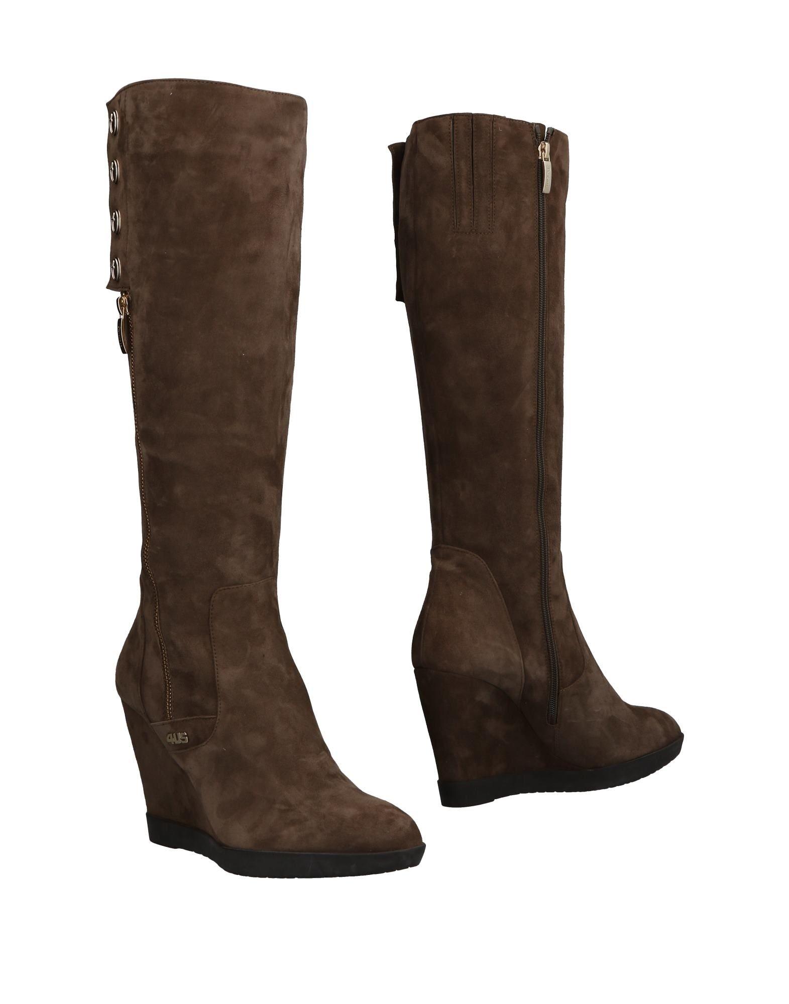 Rabatt Schuhe Cesare Paciotti 4Us Stiefel Damen Damen Stiefel  11498900DG 871d2e