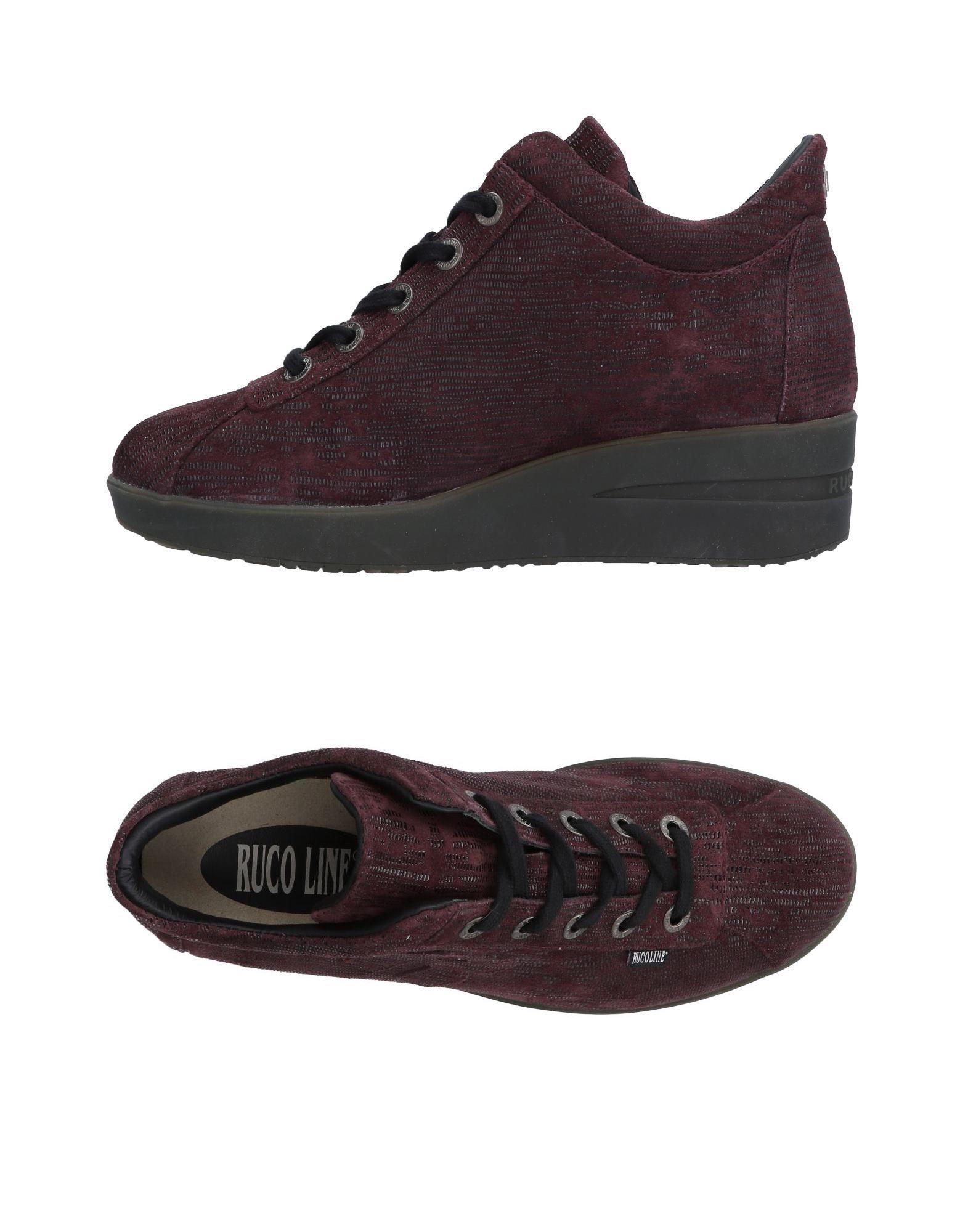 Ruco Line Sneakers Damen  11498903OR Gute Qualität beliebte Schuhe