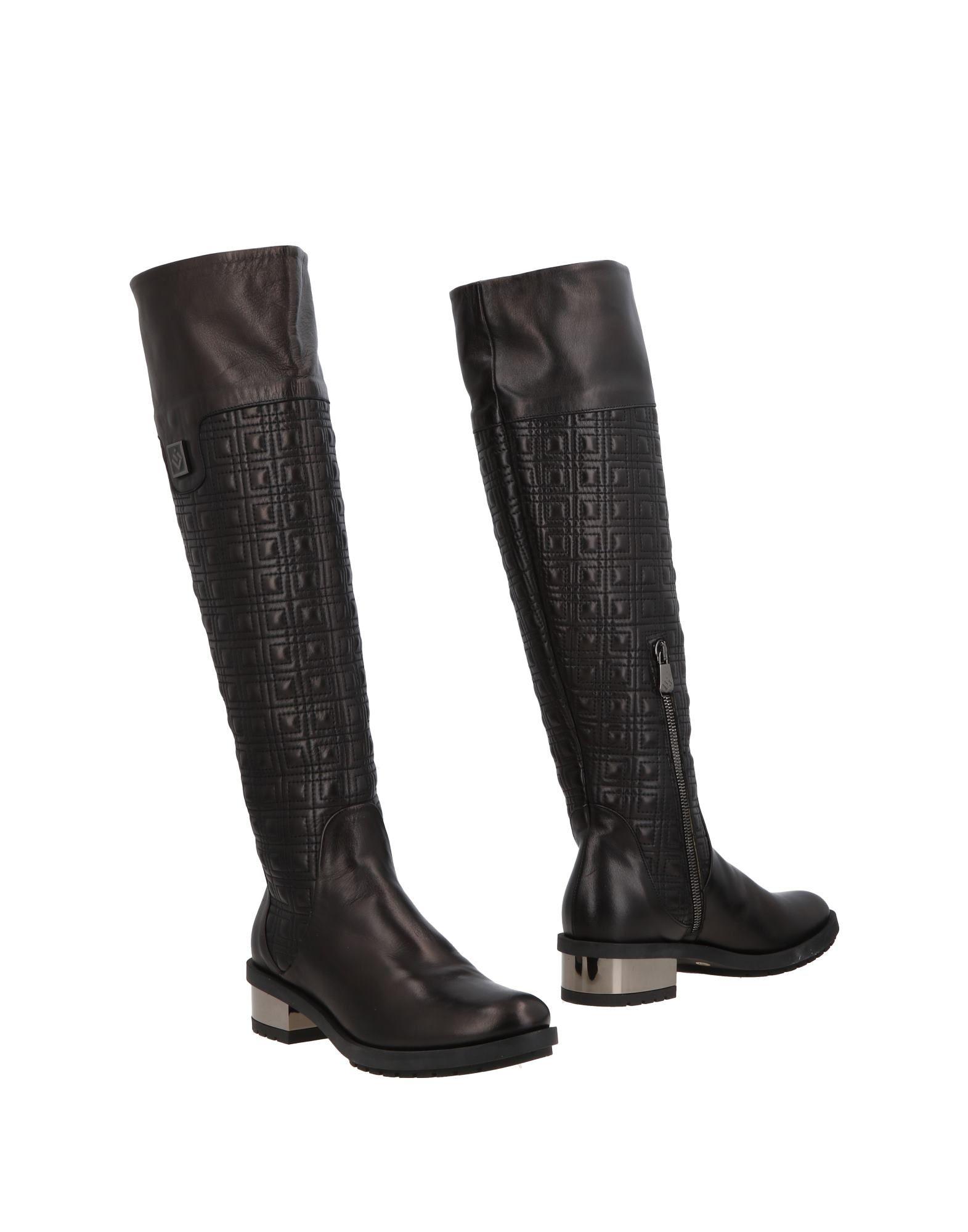 Leonardo Iachini Boots - Women Leonardo Iachini Boots online 11498910PB on  Australia - 11498910PB online 7225f9