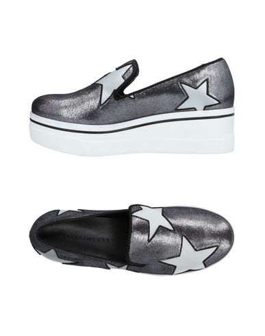 Los últimos zapatos de hombre y mujer - Mocasín Charlotte Olympia Mujer - mujer Mocasines Charlotte Olympia- 11004347MK Gris marengo 756be3