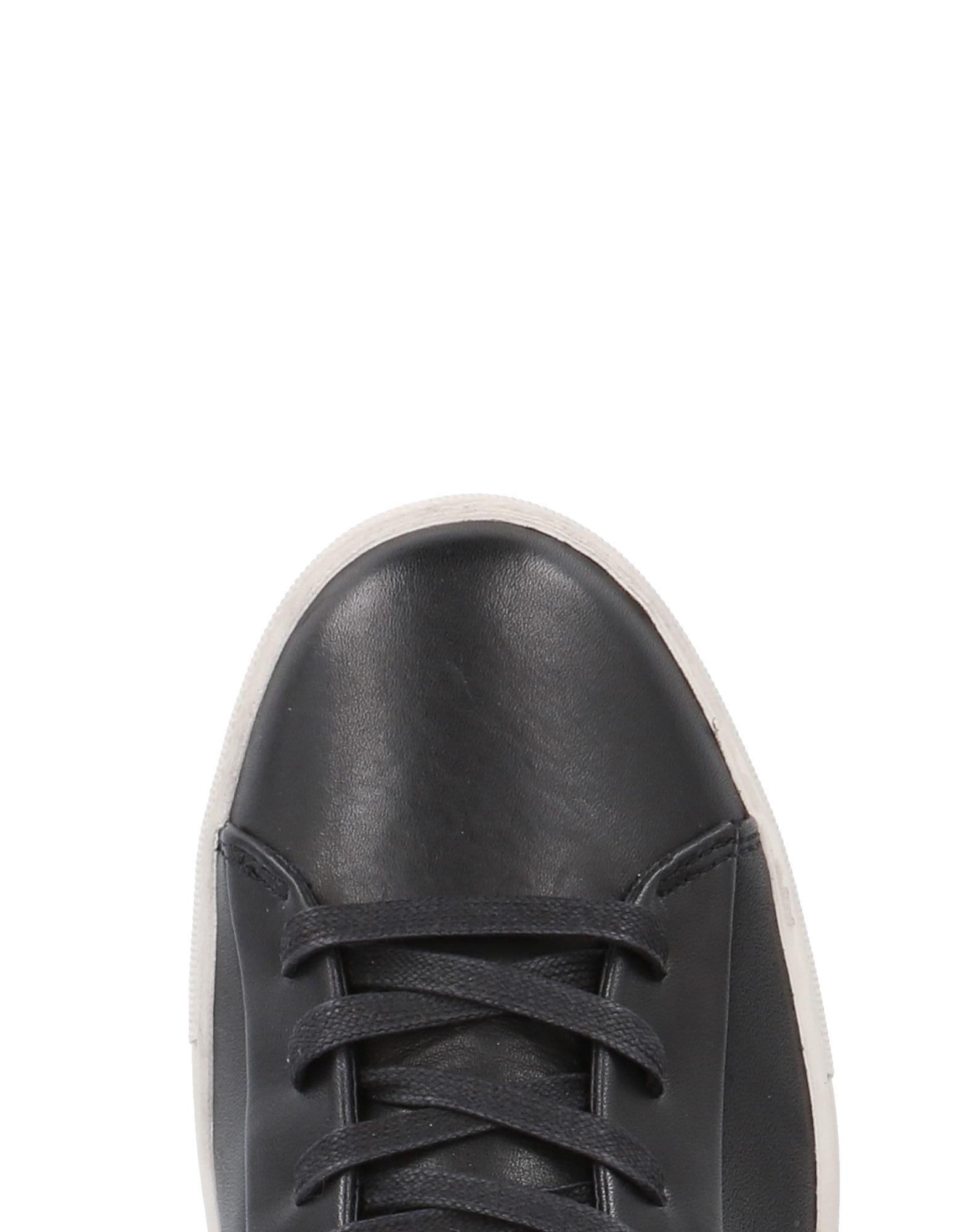Rabatt echte Herren Schuhe Crime London Sneakers Herren echte  11498920DH a326bb