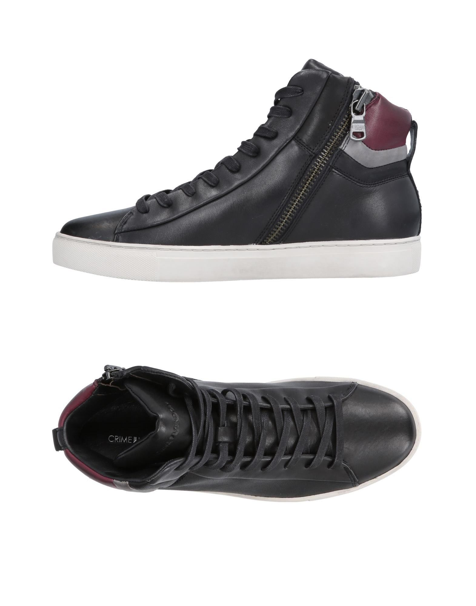 Sneakers Crime London Uomo - 11498920DH