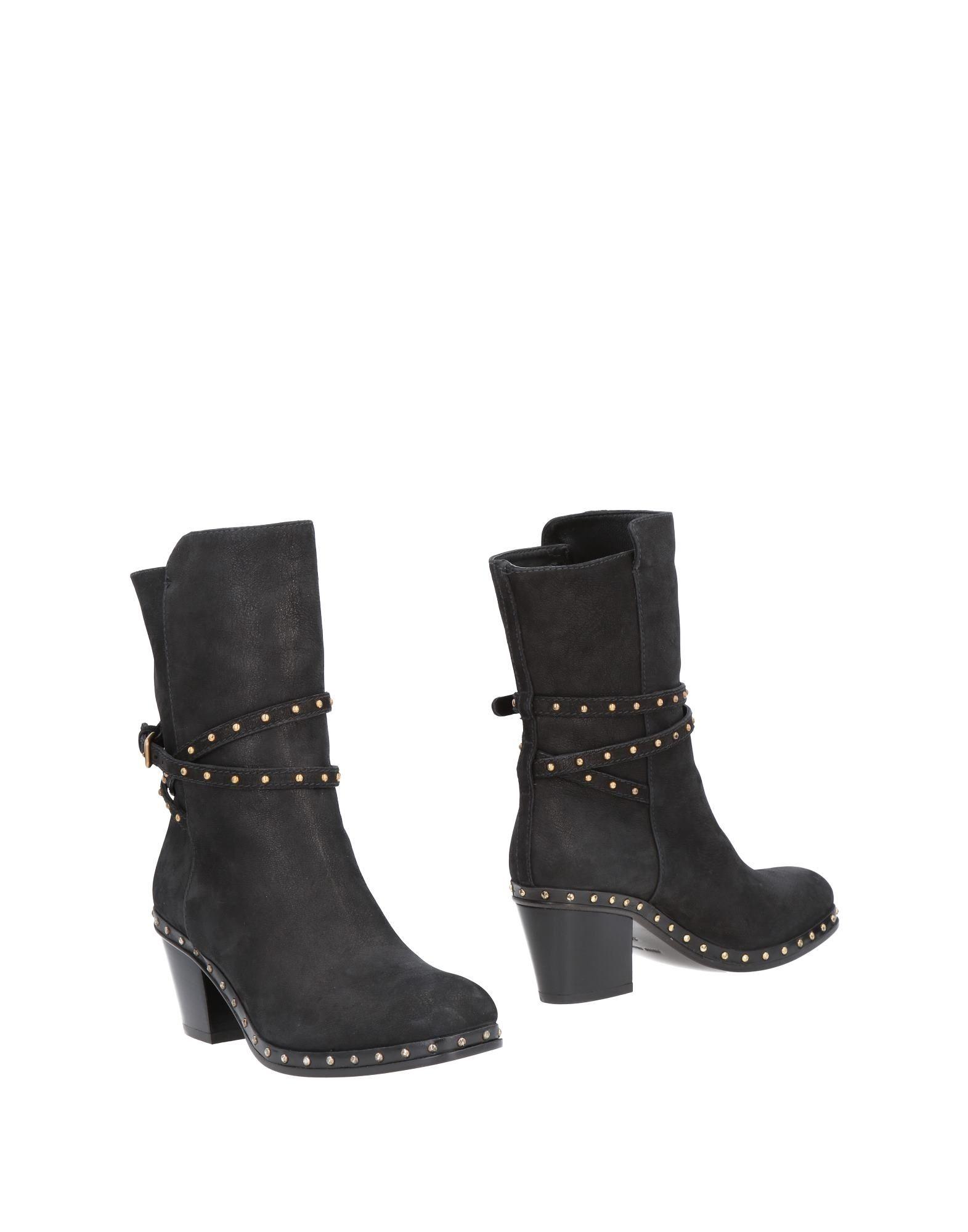 Miu Miu Stiefelette Damen  gut 11498921BIGünstige gut  aussehende Schuhe a41be4