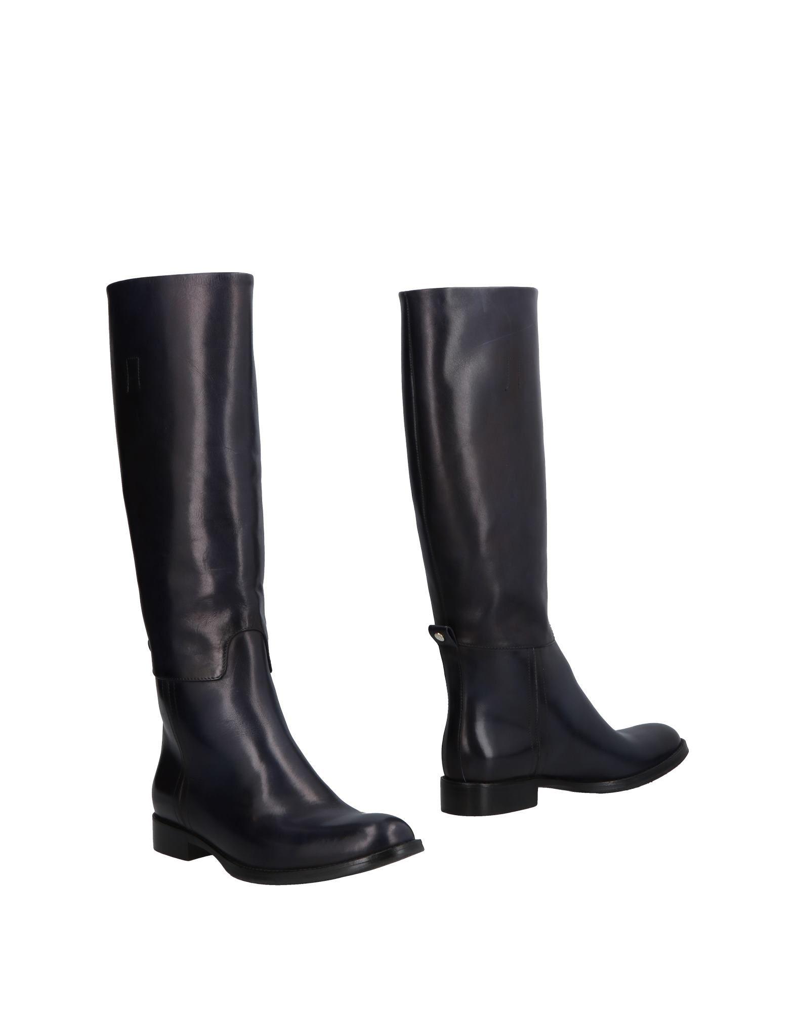 Haltbare Mode billige Schuhe Moreschi Stiefel Damen  11498926RK Heiße Schuhe