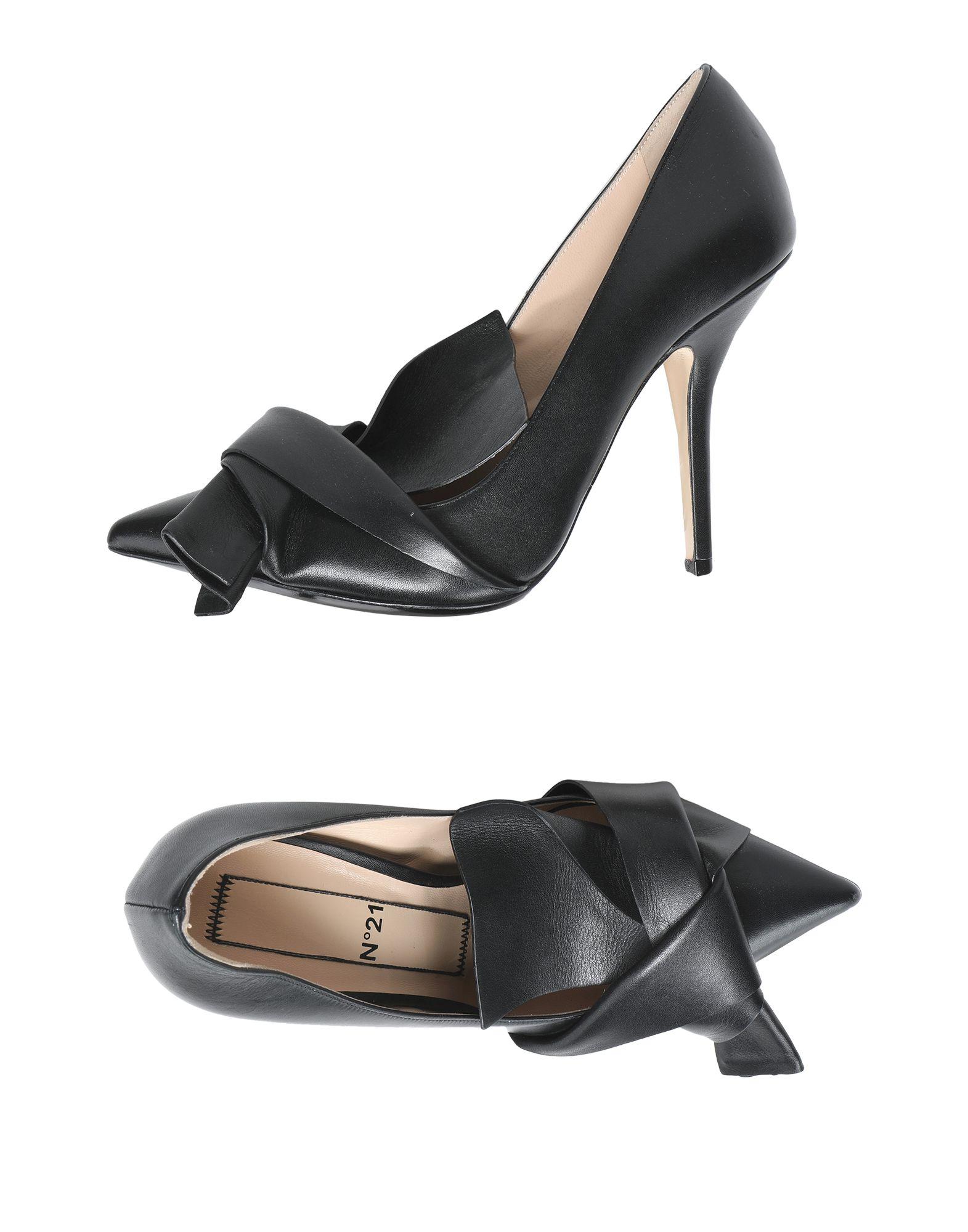 N° 11498942OQGünstige 21 Pumps Damen  11498942OQGünstige N° gut aussehende Schuhe e12bf3