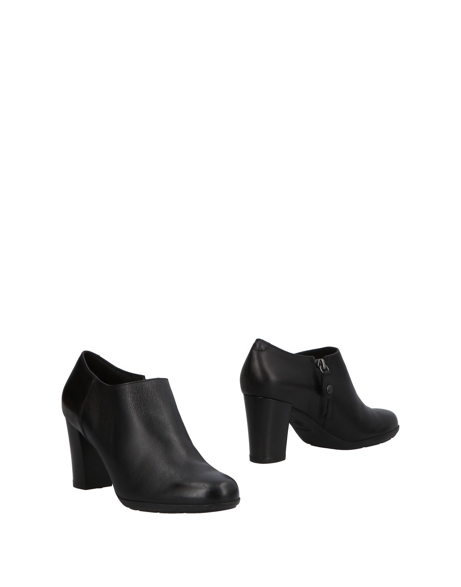 Geox Stiefelette Damen  11498974TU Gute Qualität beliebte beliebte Qualität Schuhe 59b60f