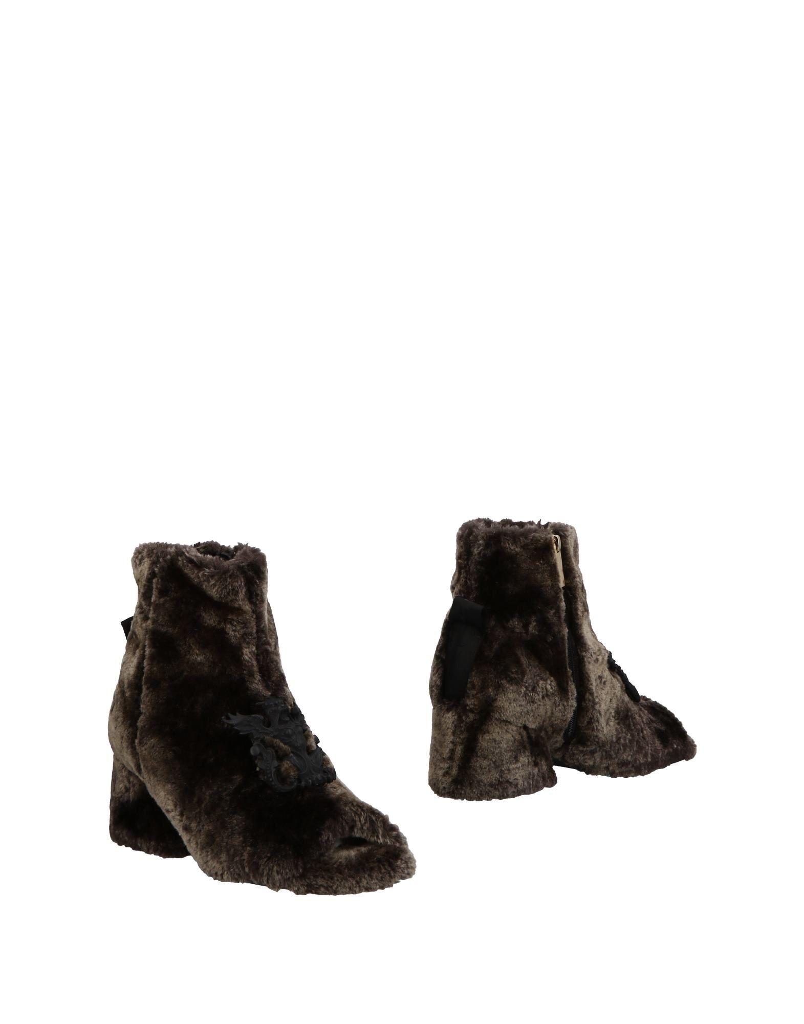 Rabatt Schuhe Shy By Arvid Yuki Stiefelette Damen  11498978CG