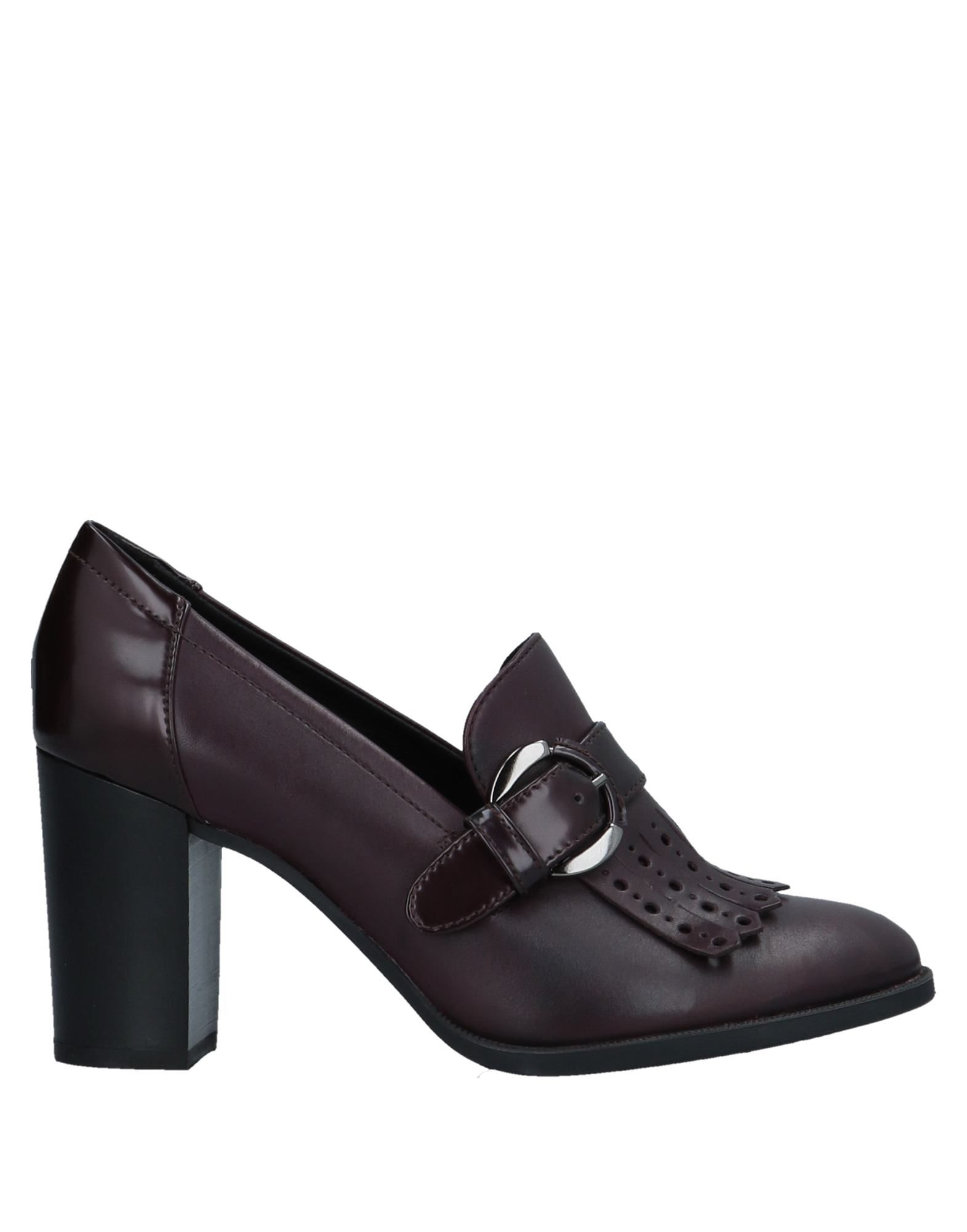 Geox on Loafers - Women Geox Loafers online on Geox  Canada - 11498992LE fb3c19