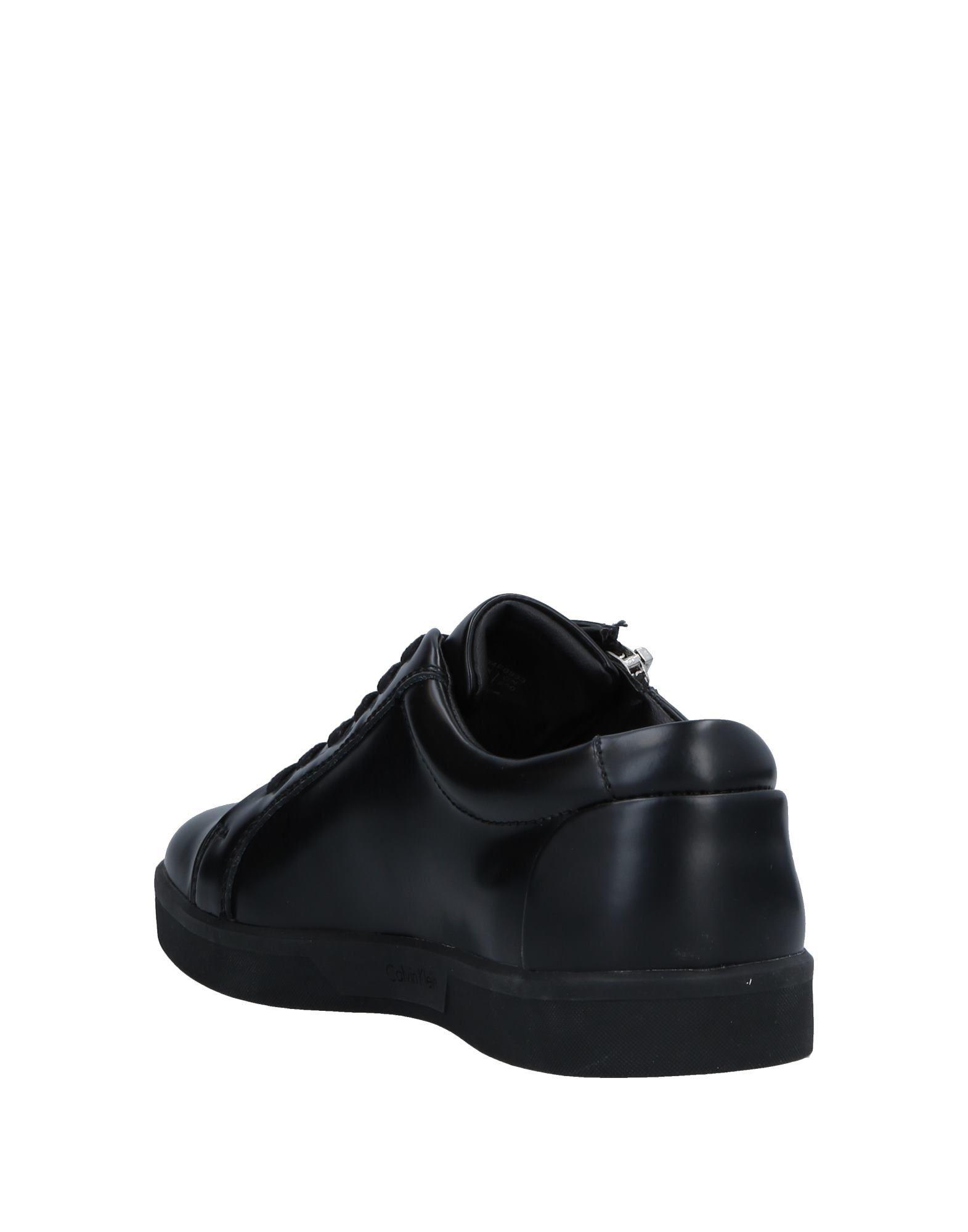 Rabatt echte Schuhe Calvin Sneakers Klein Sneakers Calvin Herren  11499003JF 67e9c3