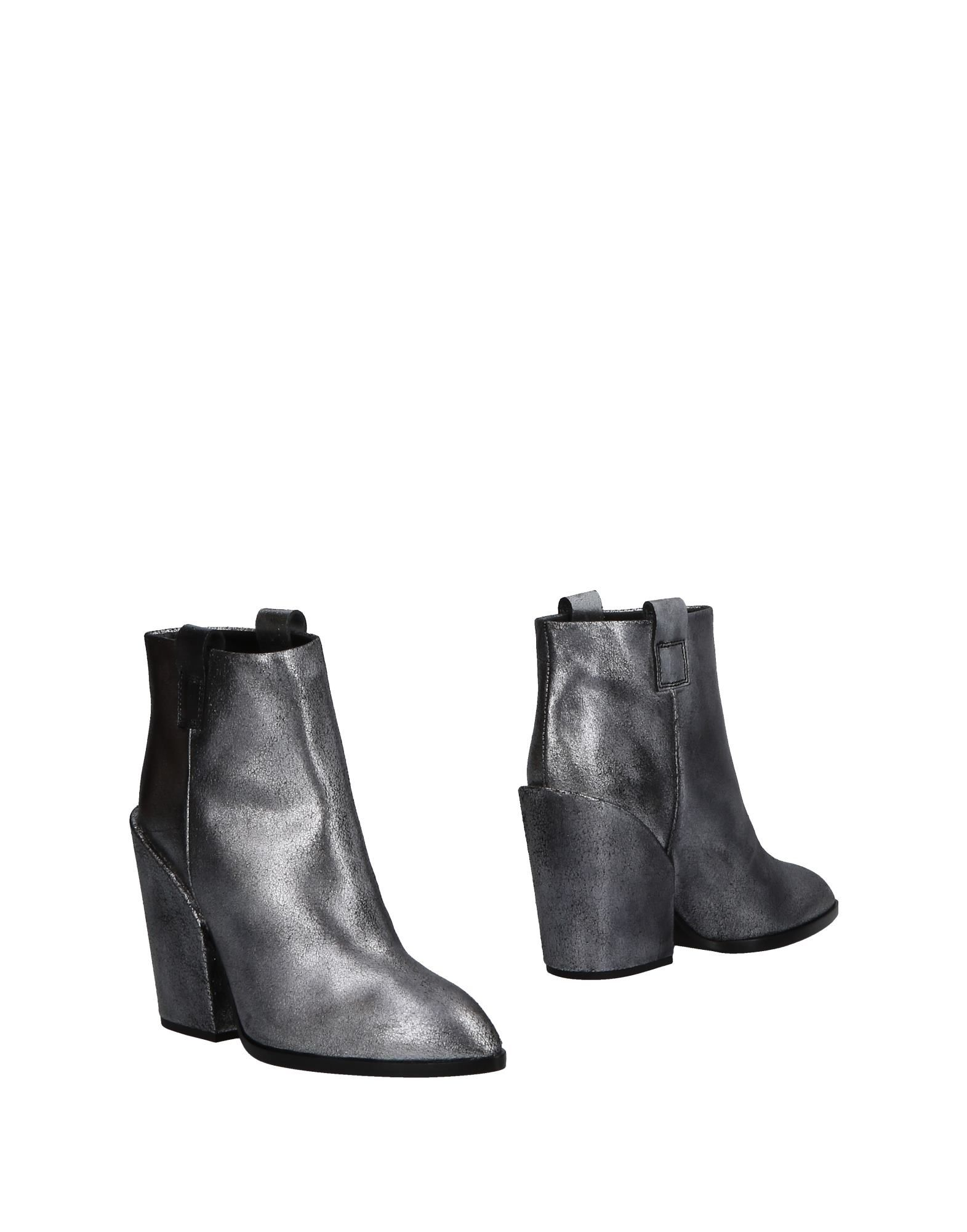 Rabatt Schuhe Stiefelette Shy By Arvid Yuki Stiefelette Schuhe Damen  11499005IQ cd3026