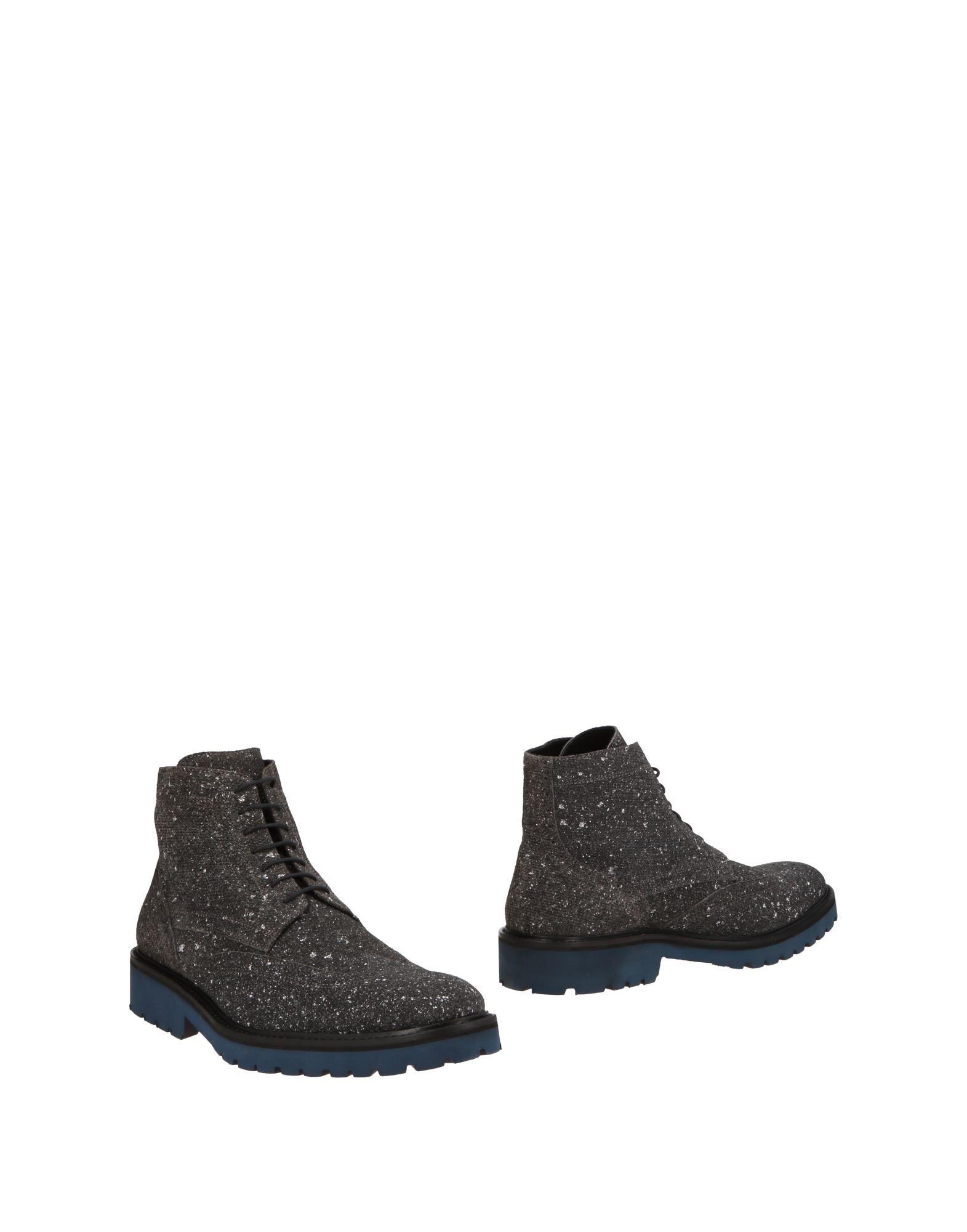 Rabatt echte Schuhe Gold Brothers Stiefelette Herren  11499008KO