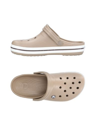 16ef35679141 Crocs Sandals - Men Crocs Sandals online on YOOX Bulgaria - 11499012CL