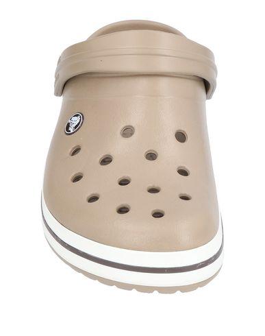 Sandales Gris Gris Crocs Crocs Sandales nqn7v1C