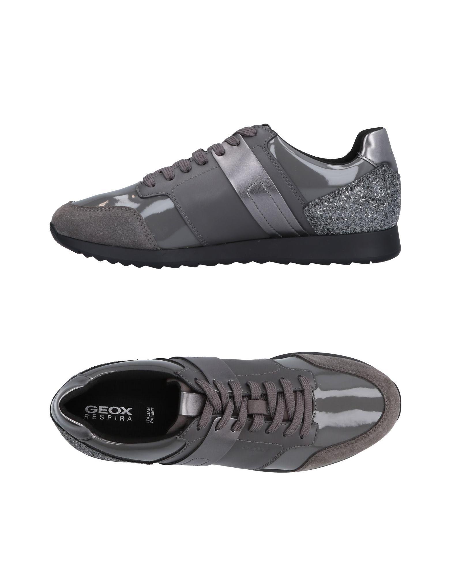 Günstige und modische Schuhe Geox Sneakers Damen  11499013EE