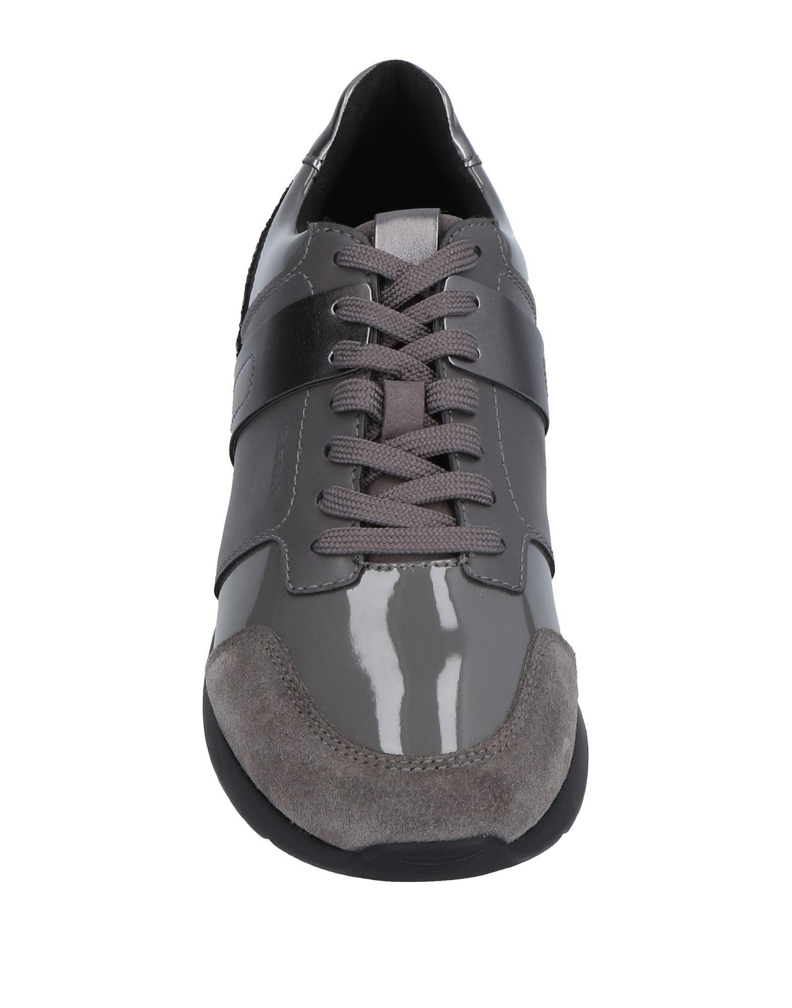 Geox Sneakers Damen  11499013EE Gute Qualität beliebte Schuhe Schuhe Schuhe 641cef