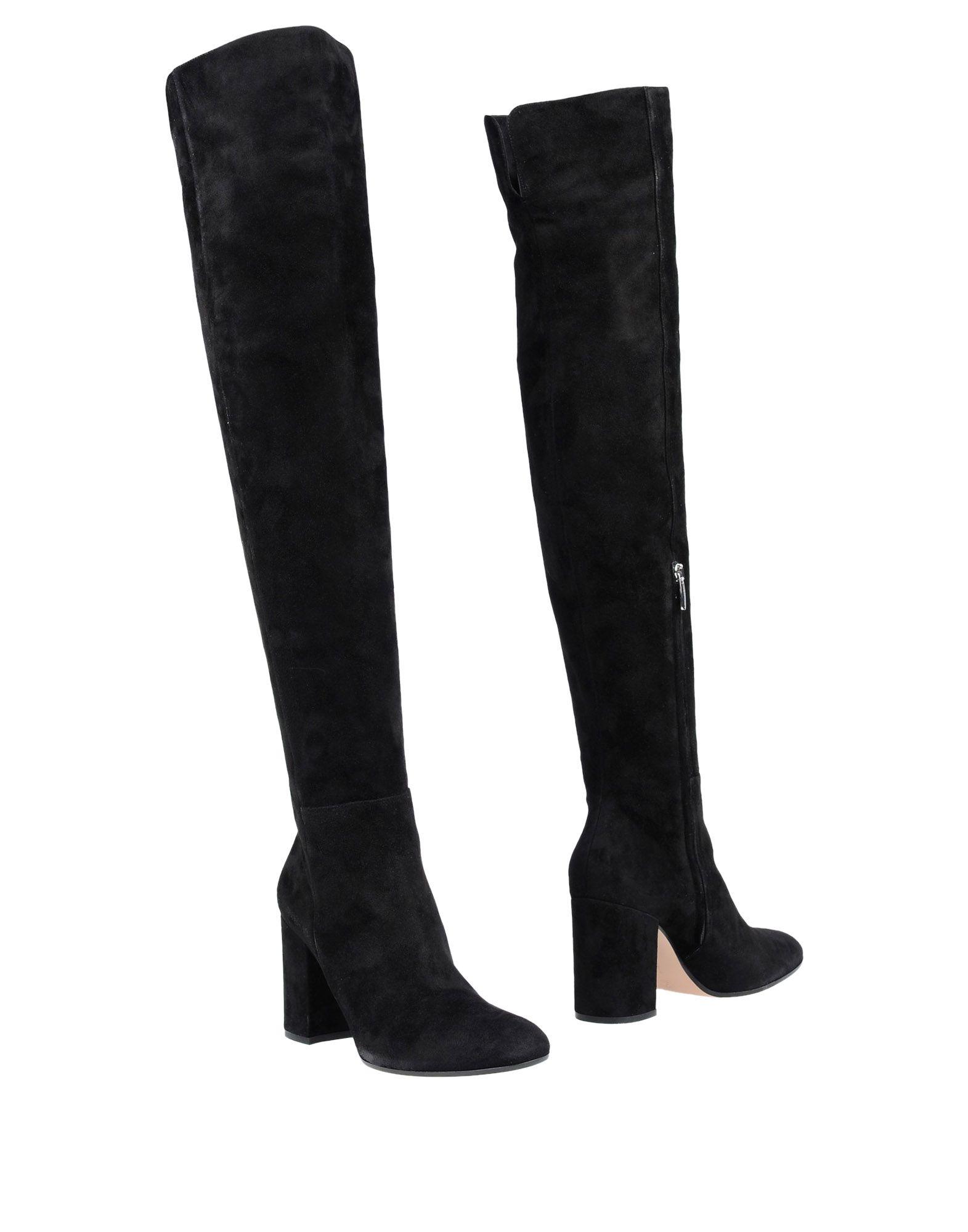Gianvito Rossi Stiefel gut Damen  11499023EBGünstige gut Stiefel aussehende Schuhe 64e3f0