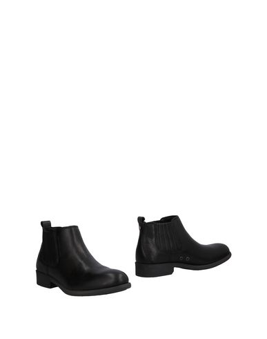 Los últimos zapatos de hombre y mujer Klein Botín Calvin Klein mujer Jeans Hombre - Botines Calvin Klein Jeans - 11499025IC Negro c3f6e3