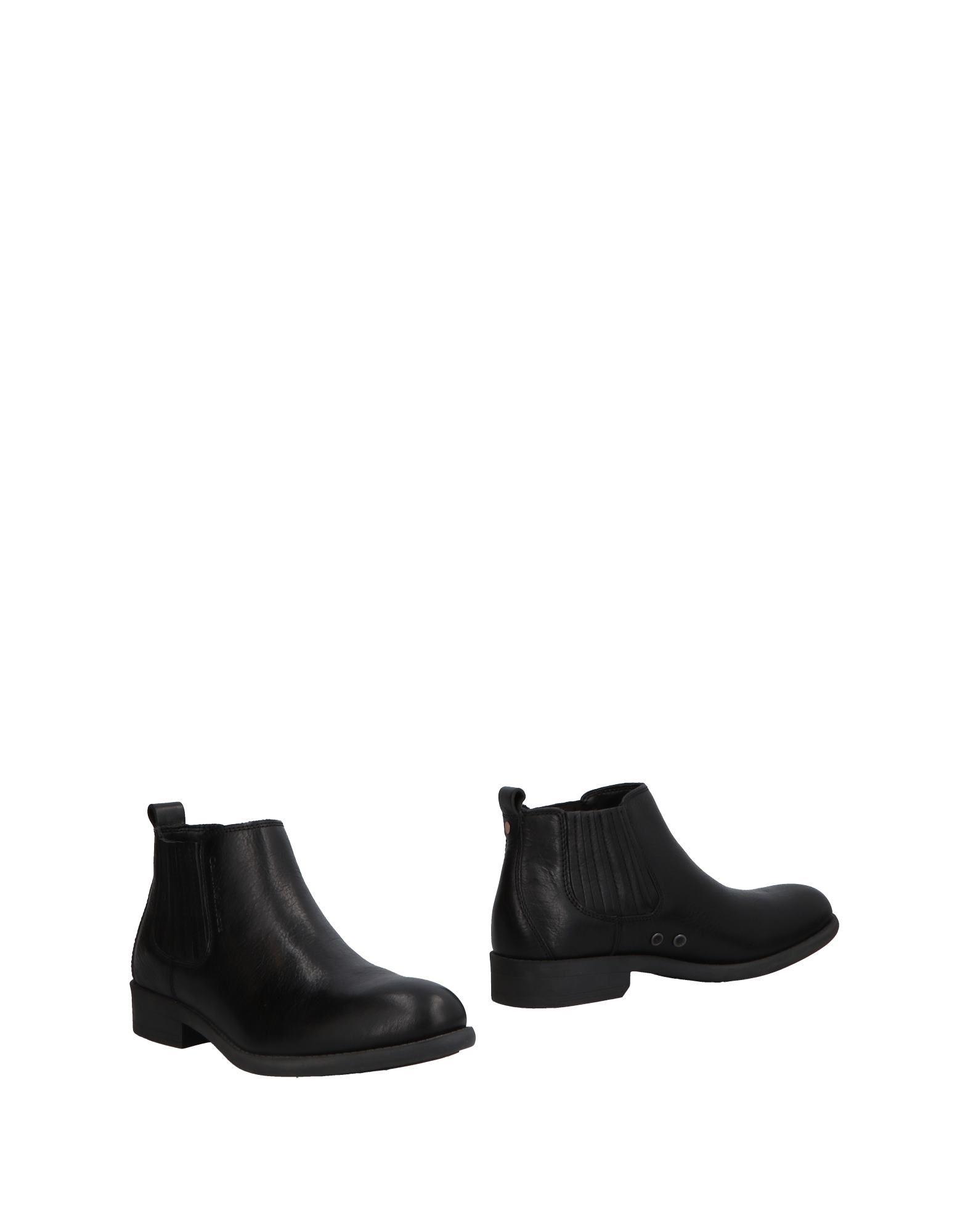 Rabatt Herren echte Schuhe Calvin Klein Jeans Stiefelette Herren Rabatt  11499025IC c654e4