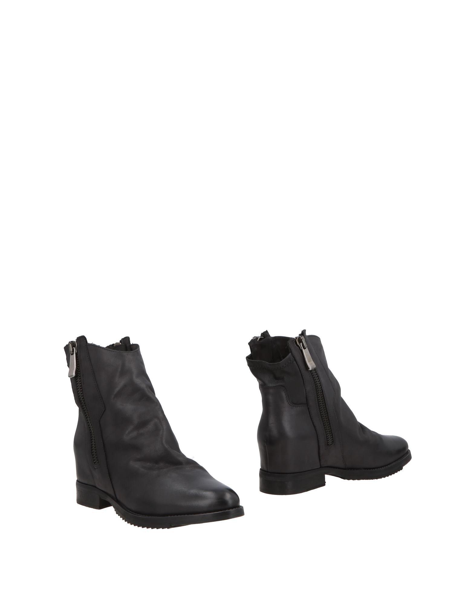 Stilvolle billige Schuhe J|D Julie Dee Dee Dee Stiefelette Damen  11499027BO 46963d
