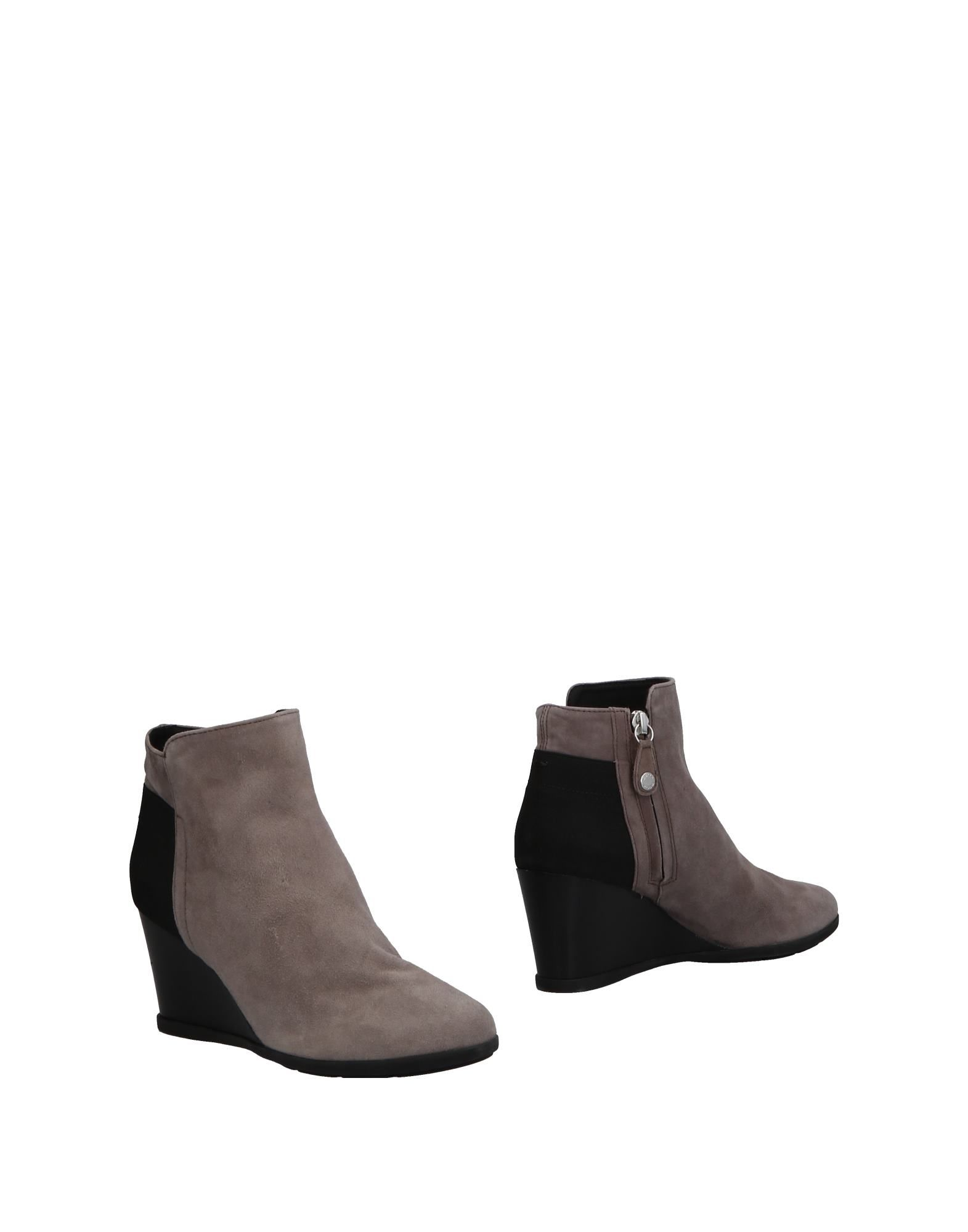 guapo moda más deseable rebajas outlet Geox Ankle Boot - Women Geox Ankle Boots online on YOOX Belgium ...