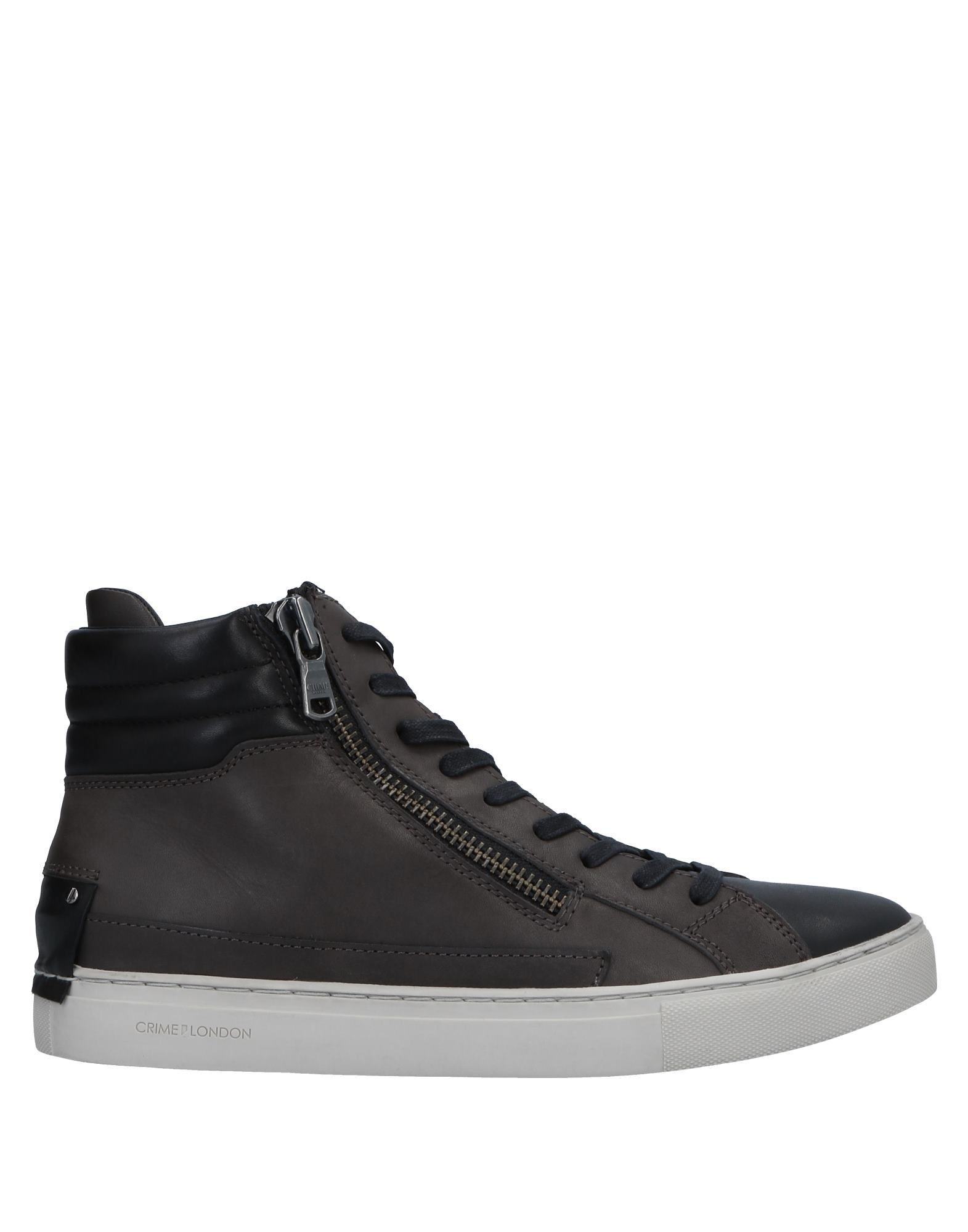 Rabatt echte Schuhe Crime London Sneakers Herren  11499042RJ