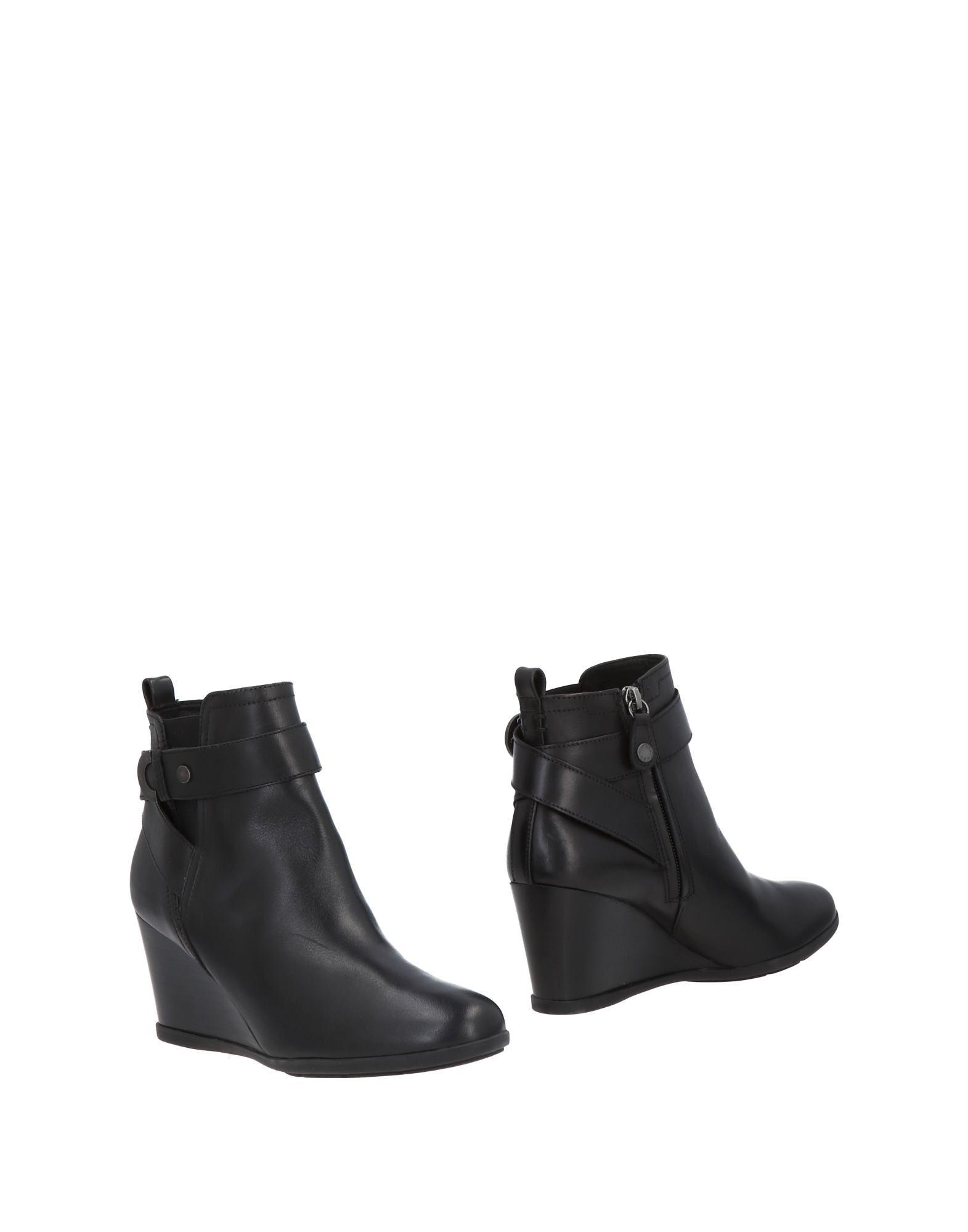 Geox Stiefelette Damen  Schuhe 11499046OL Gute Qualität beliebte Schuhe  2d0292