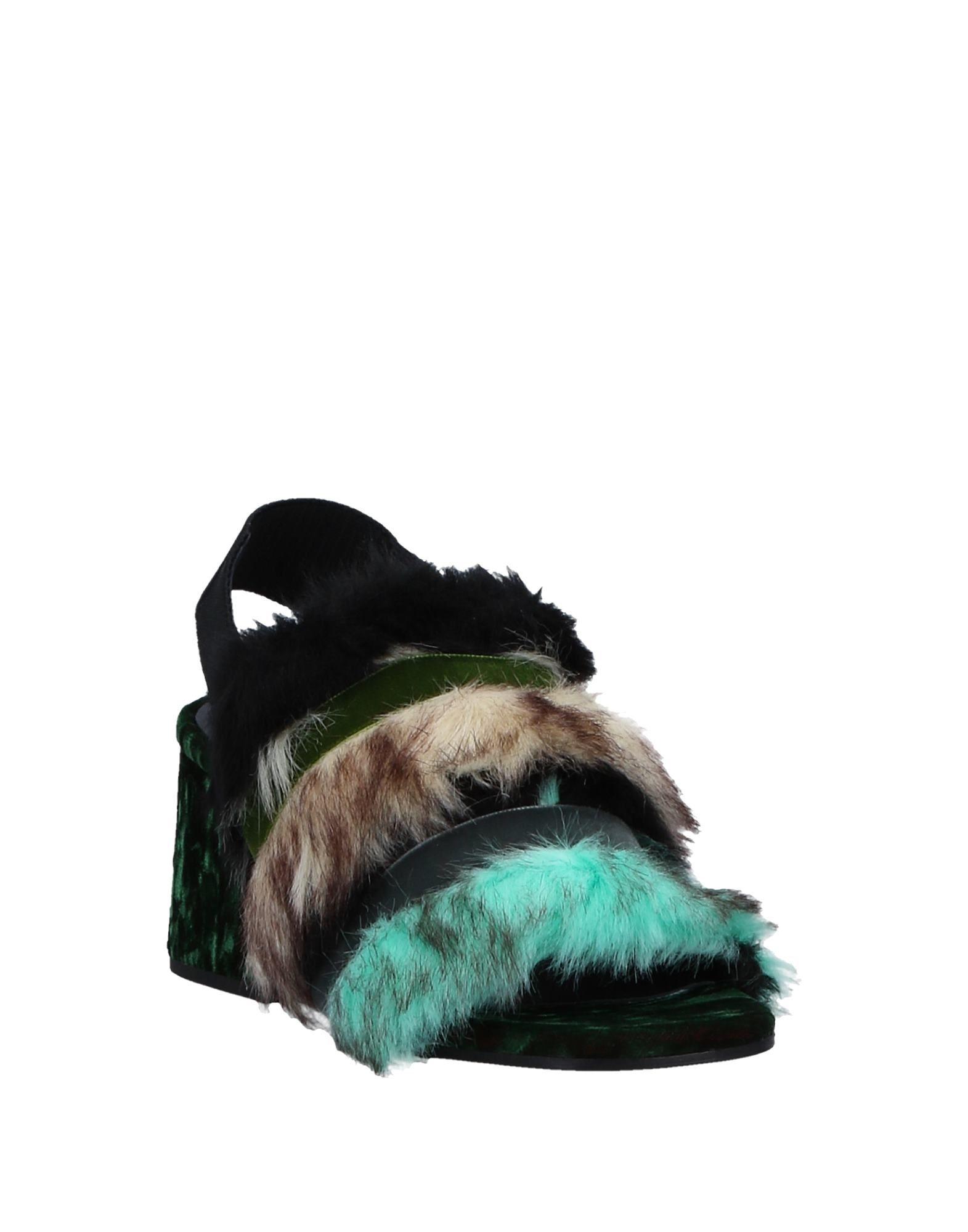 Shy By Arvid Yuki Sandalen Damen  11499049KPGut aussehende strapazierfähige Schuhe