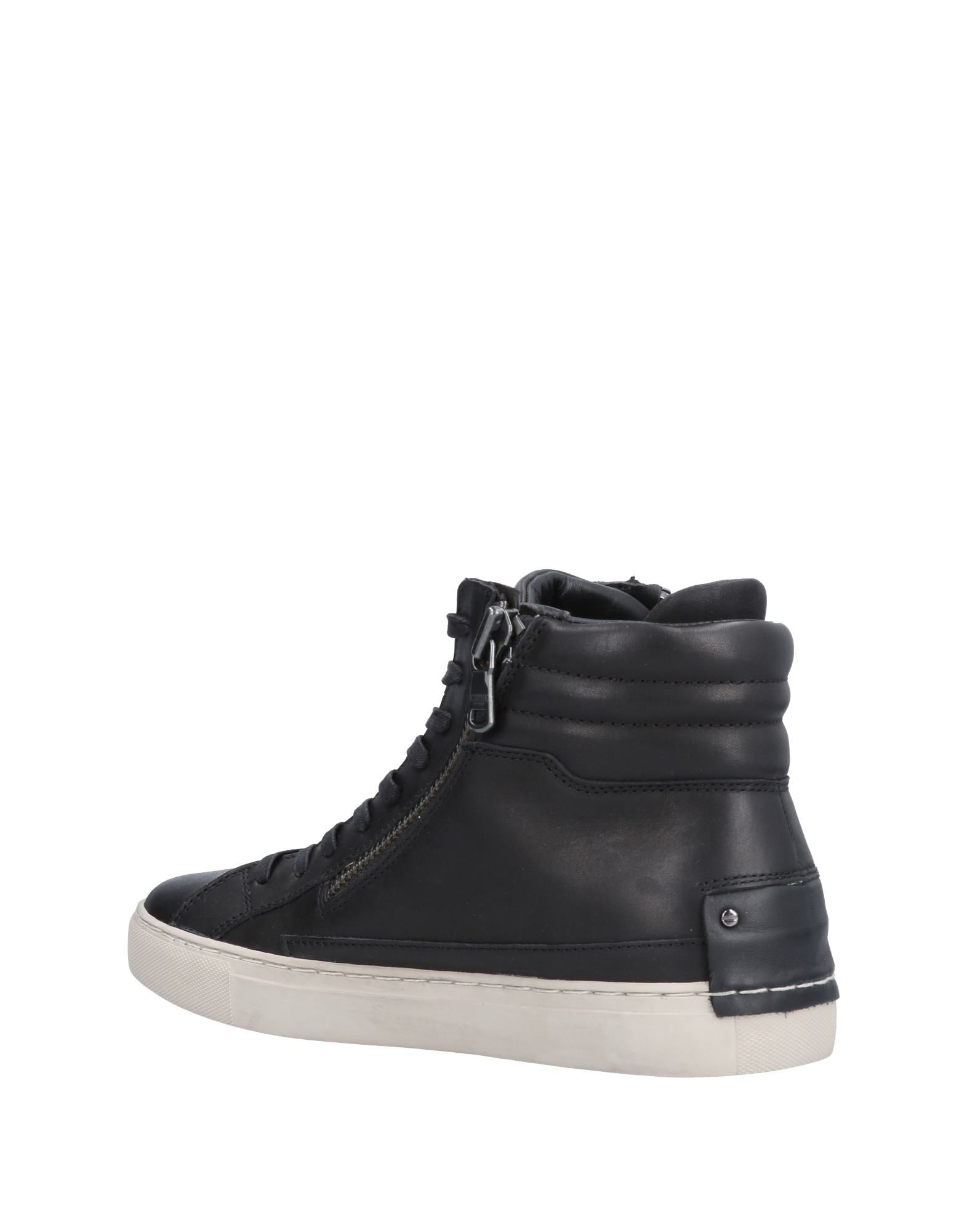 Crime Crime Crime London Sneakers Herren Gutes Preis-Leistungs-Verhältnis, es lohnt sich 010236
