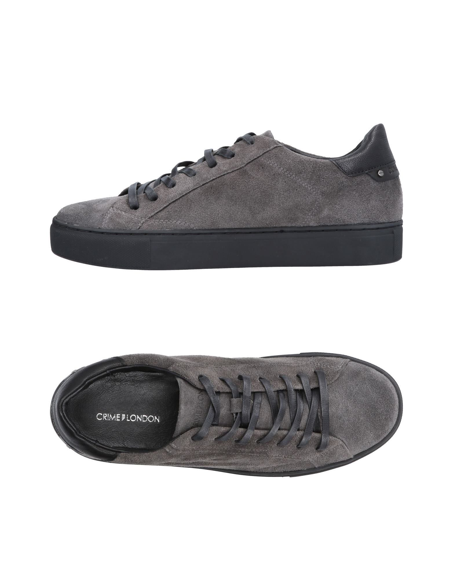 Rabatt echte Schuhe Crime London 11499060LI Sneakers Herren  11499060LI London 518710