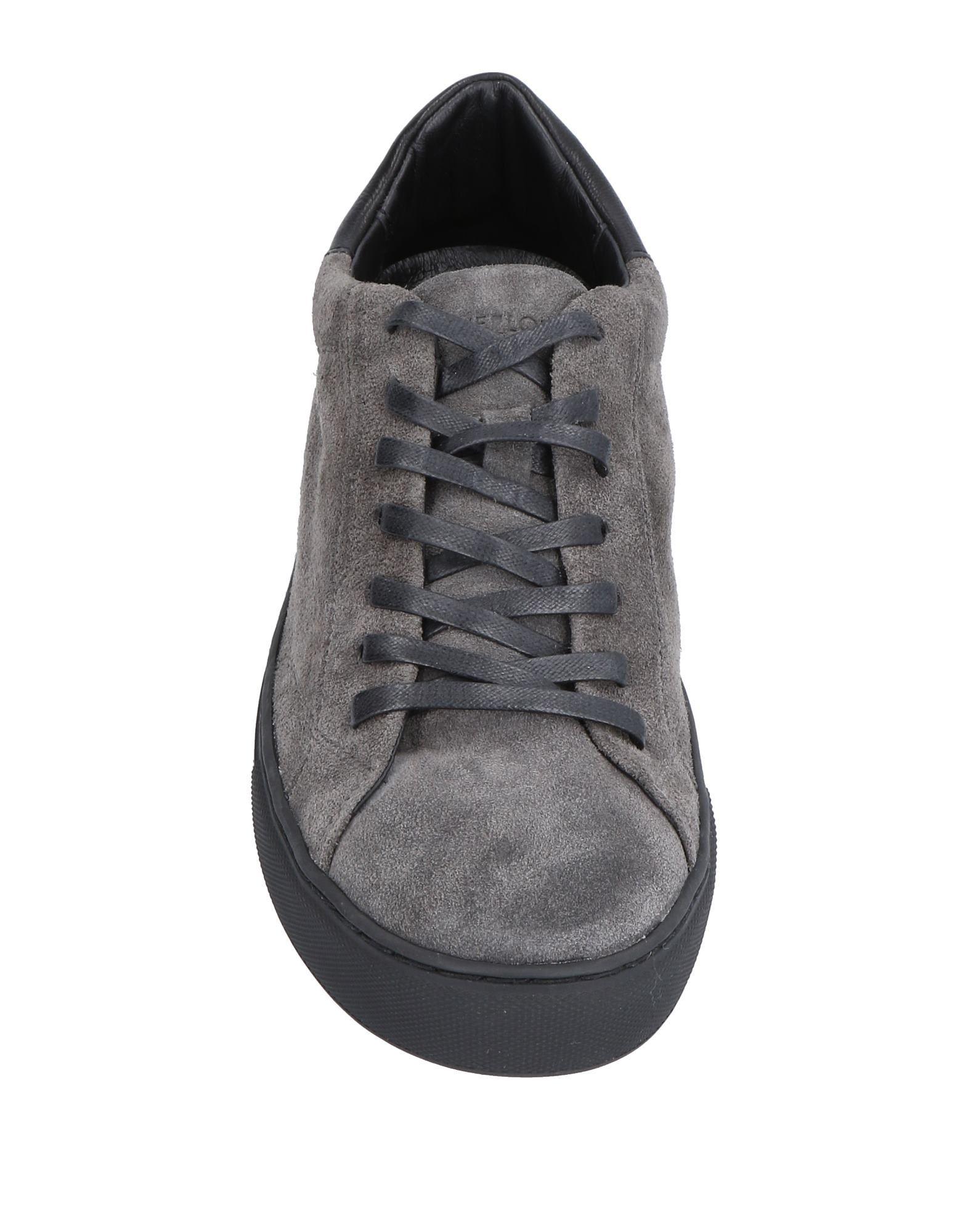 Rabatt echte Herren Schuhe Crime London Sneakers Herren echte  11499060LI 8dd49b