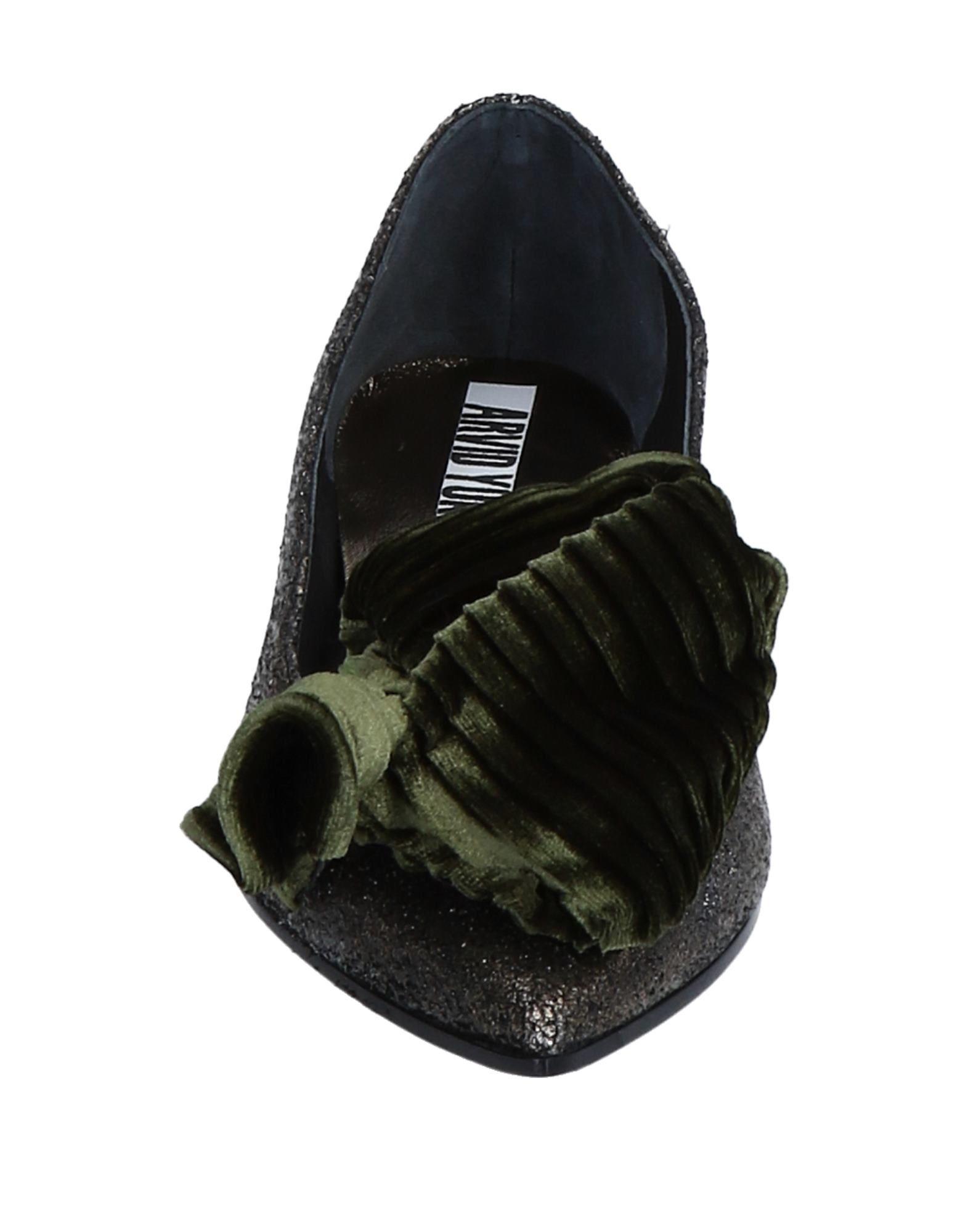 Shy By Arvid Yuki Ballerinas Damen  11499068PAGut aussehende strapazierfähige Schuhe