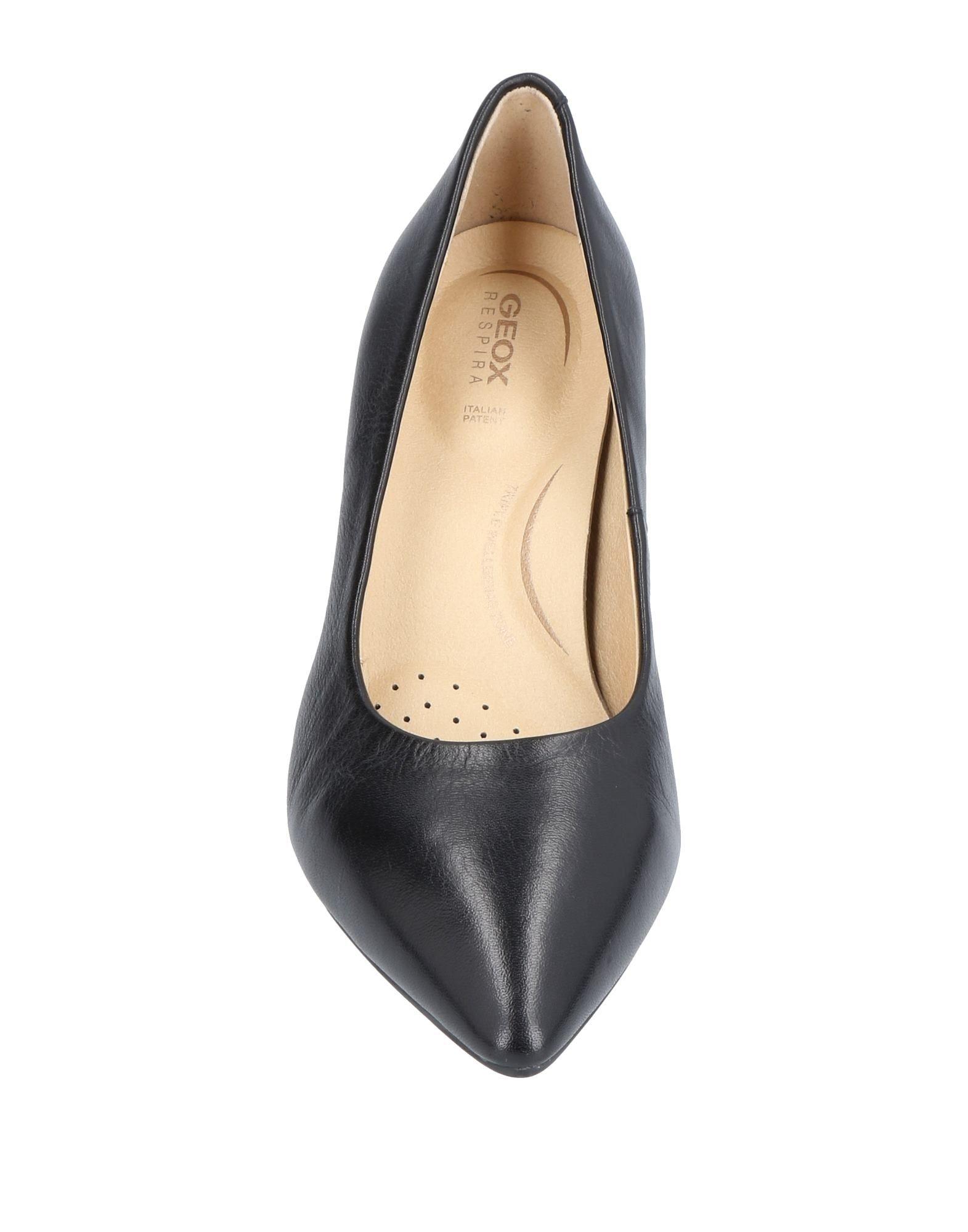 Geox Pumps Qualität Damen  11499070XI Gute Qualität Pumps beliebte Schuhe 6d0ec6