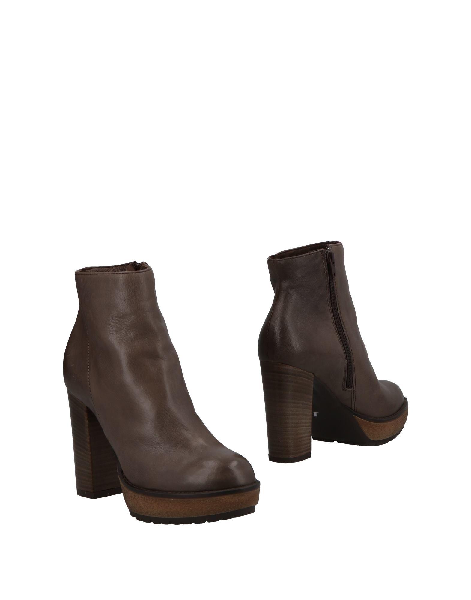 Manas Stiefelette Damen  11499073TM Gute Qualität beliebte Schuhe