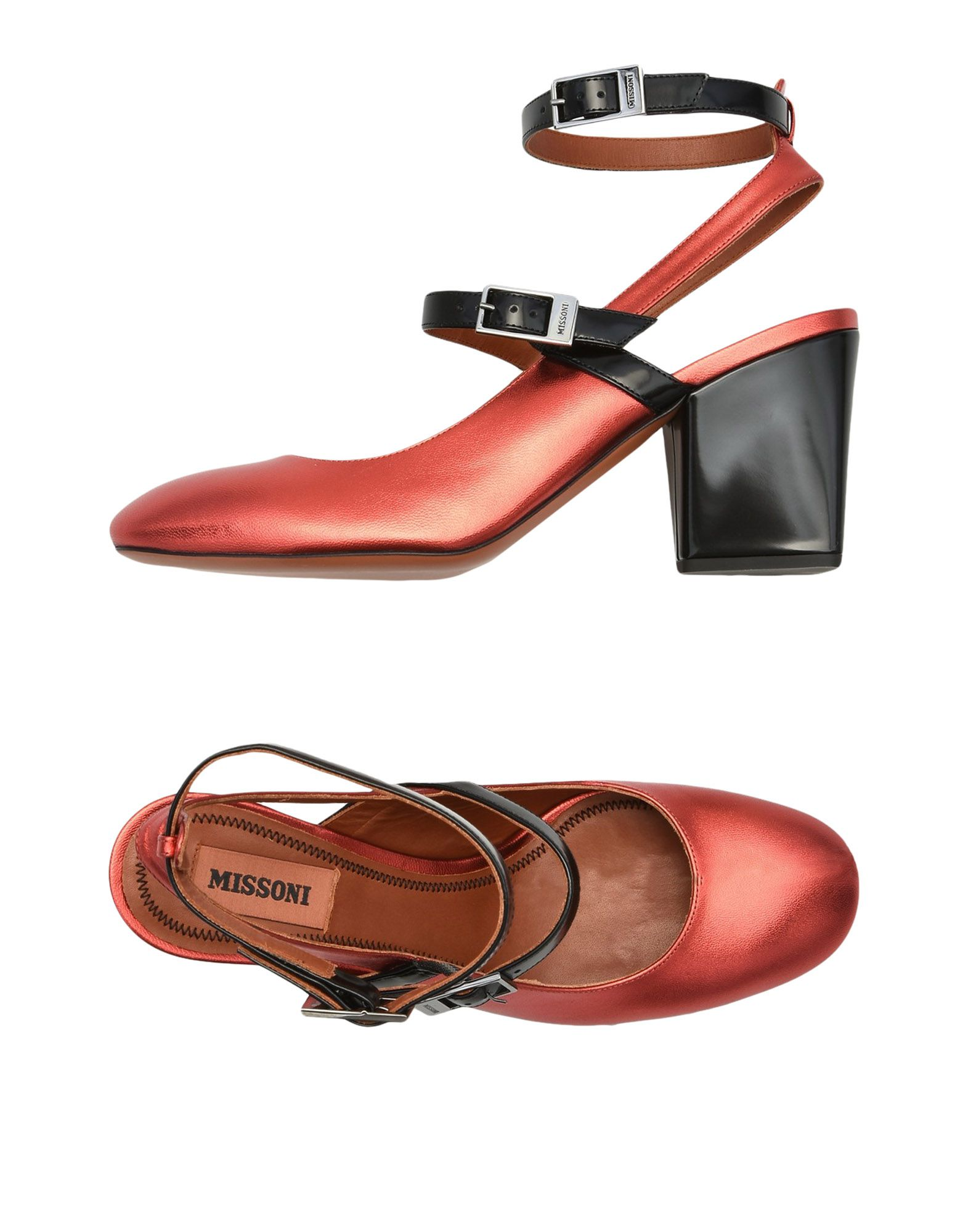 Missoni Pump  - Women Missoni Pumps online on  Pump Australia - 11499074SS 6d51ae