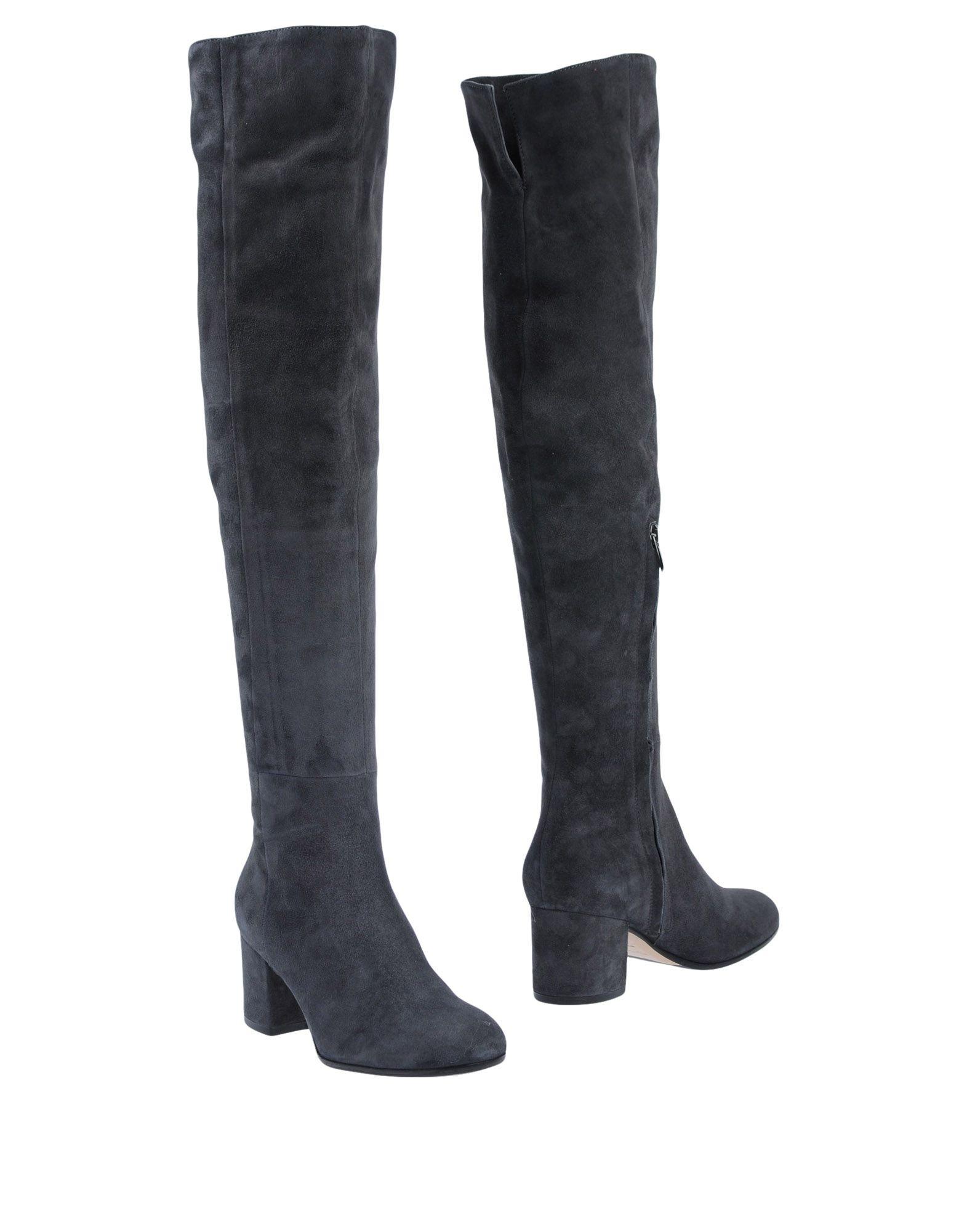 Stilvolle Stiefel billige Schuhe The Seller Stiefel Stilvolle Damen  11499080PA cd4512
