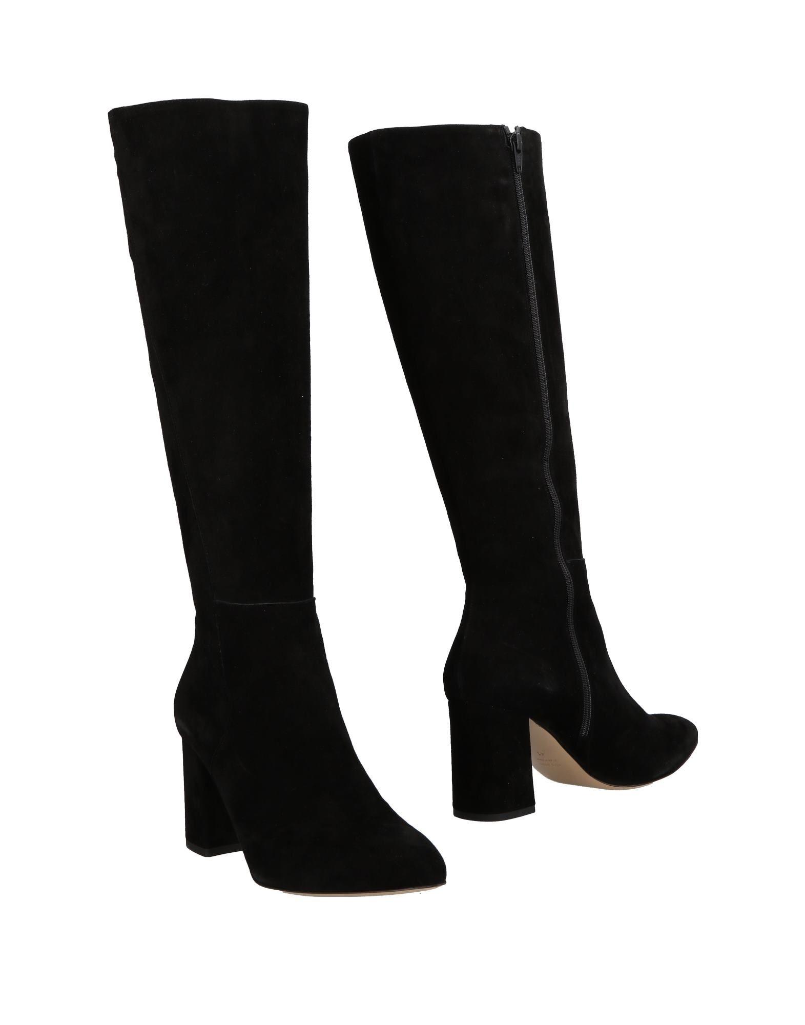 Stilvolle billige Schuhe 1,618 Stiefel Damen 11499084FV