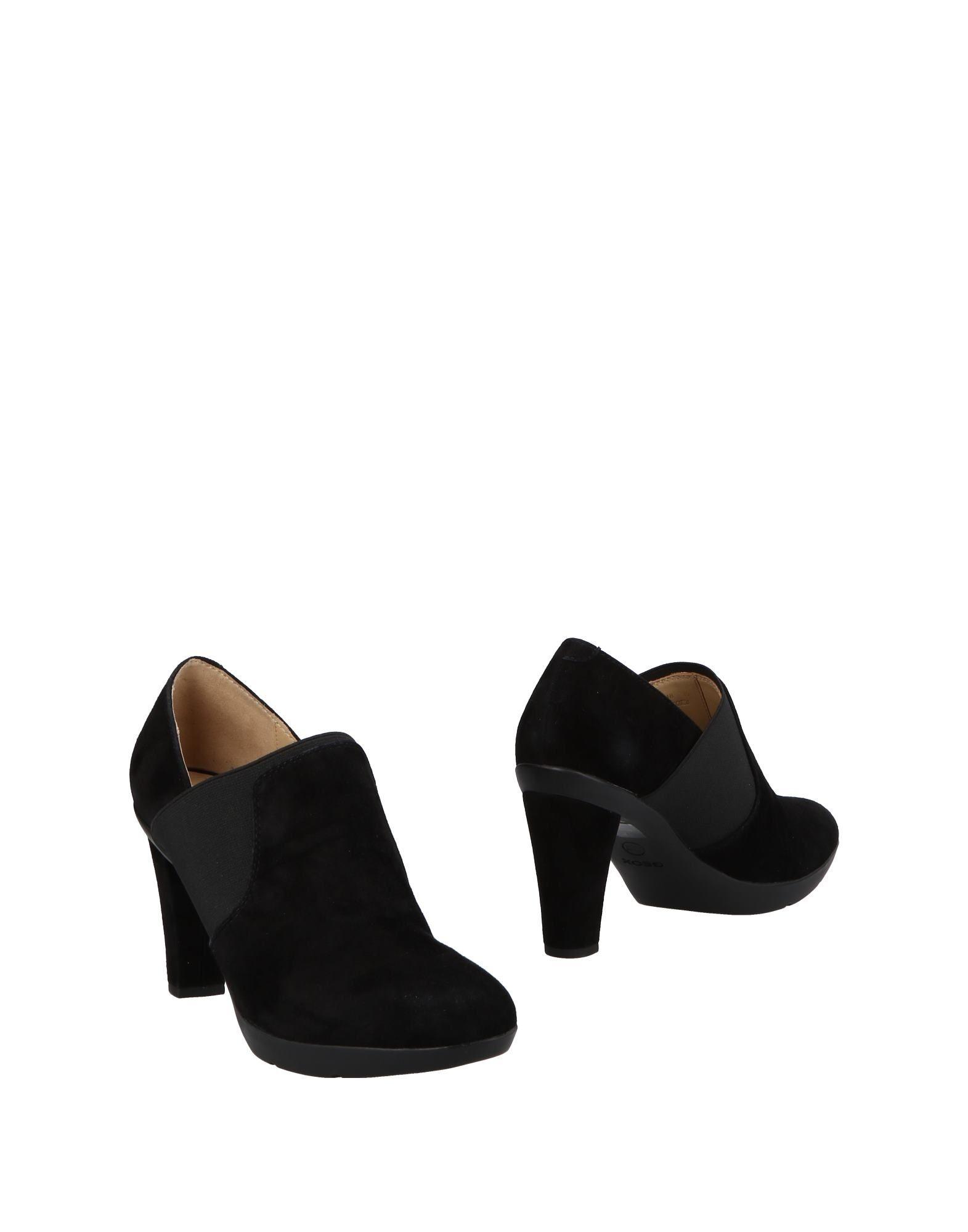 Geox Stiefelette Damen  11499089HP Gute Qualität beliebte Schuhe