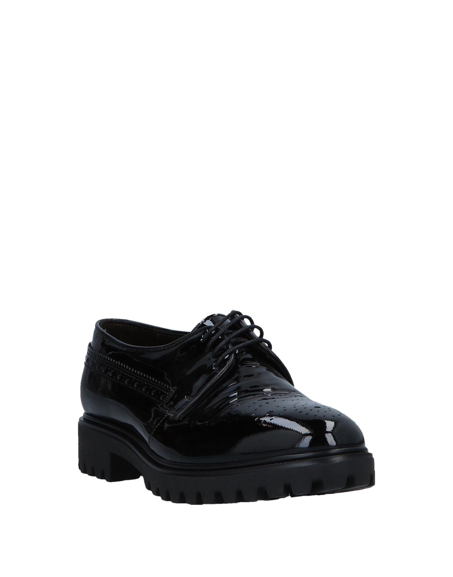 Stilvolle billige Schuhe Damen Marco Ferretti Schnürschuhe Damen Schuhe  11499098OA 04314f