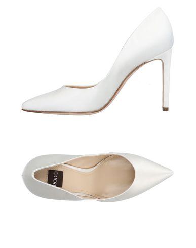 Descuento por tiempo limitado Zapato De Salón Lora Mujer - Salones Lora- 11204722IK Marfil