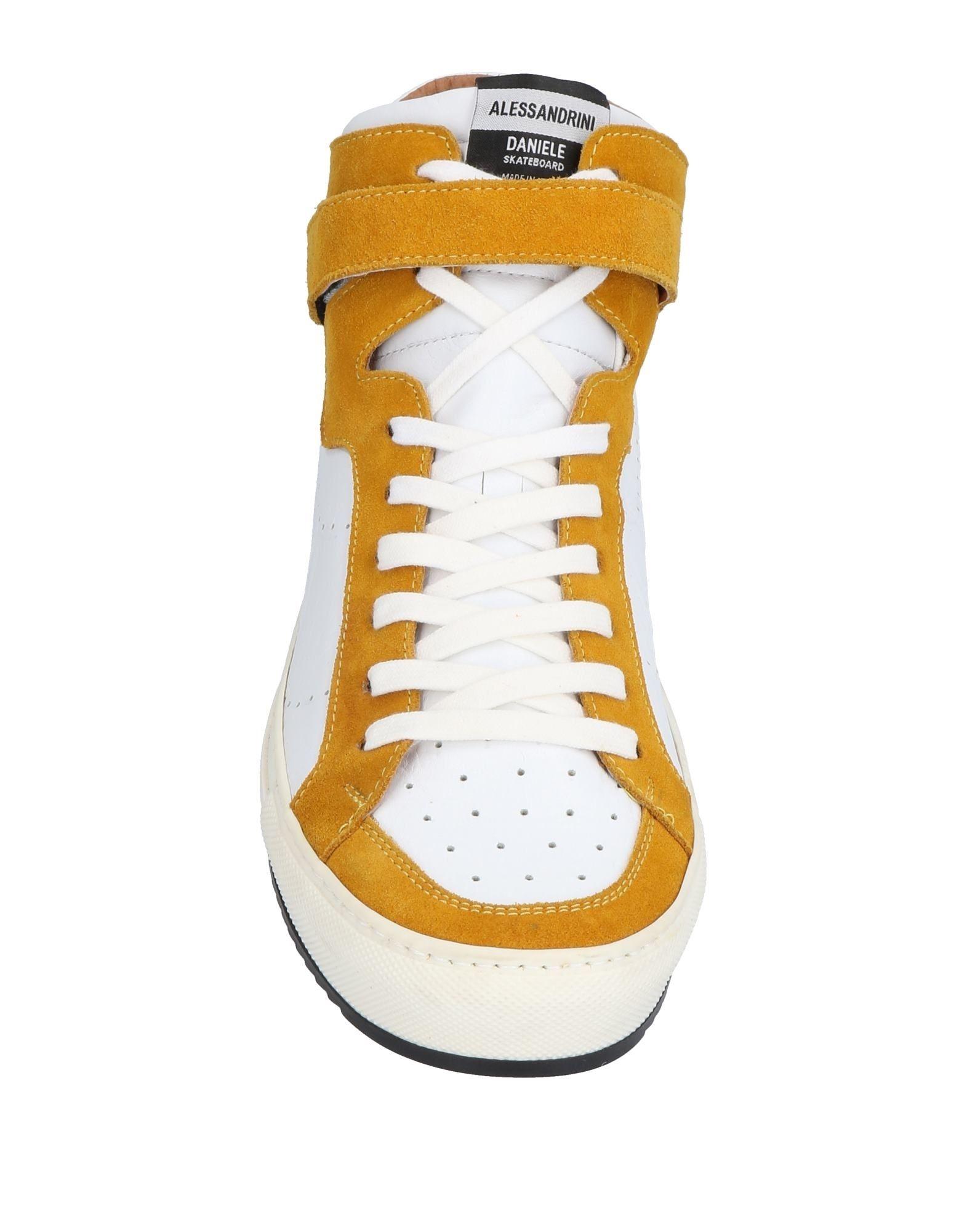 Rabatt echte Schuhe Daniele  Alessandrini Sneakers Herren  Daniele 11499102XM bae63b